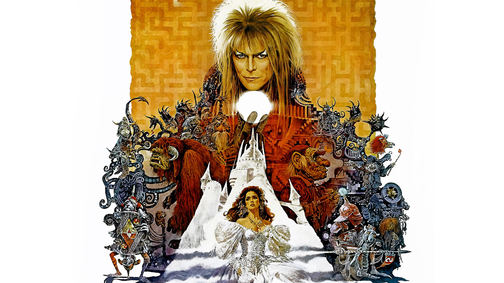 Labyrinth Wallpapers ·① WallpaperTag Labyrinth 1986 Wallpaper