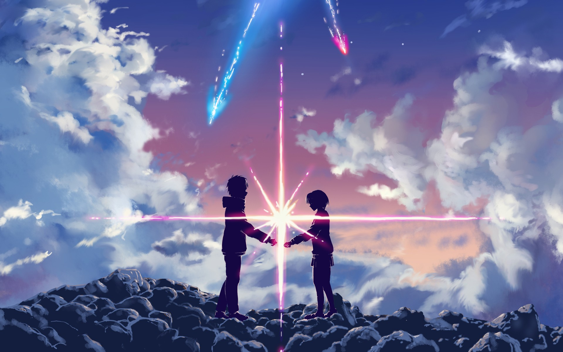 kimi no na wa wallpaper ·① download free stunning high resolution
