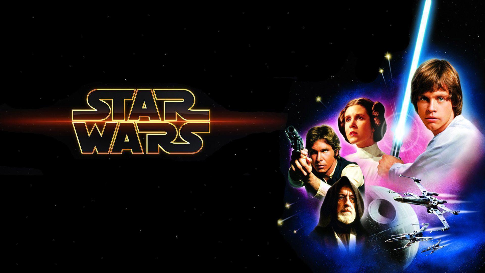 Star Wars Episode 4 Wallpaper Wallpapertag