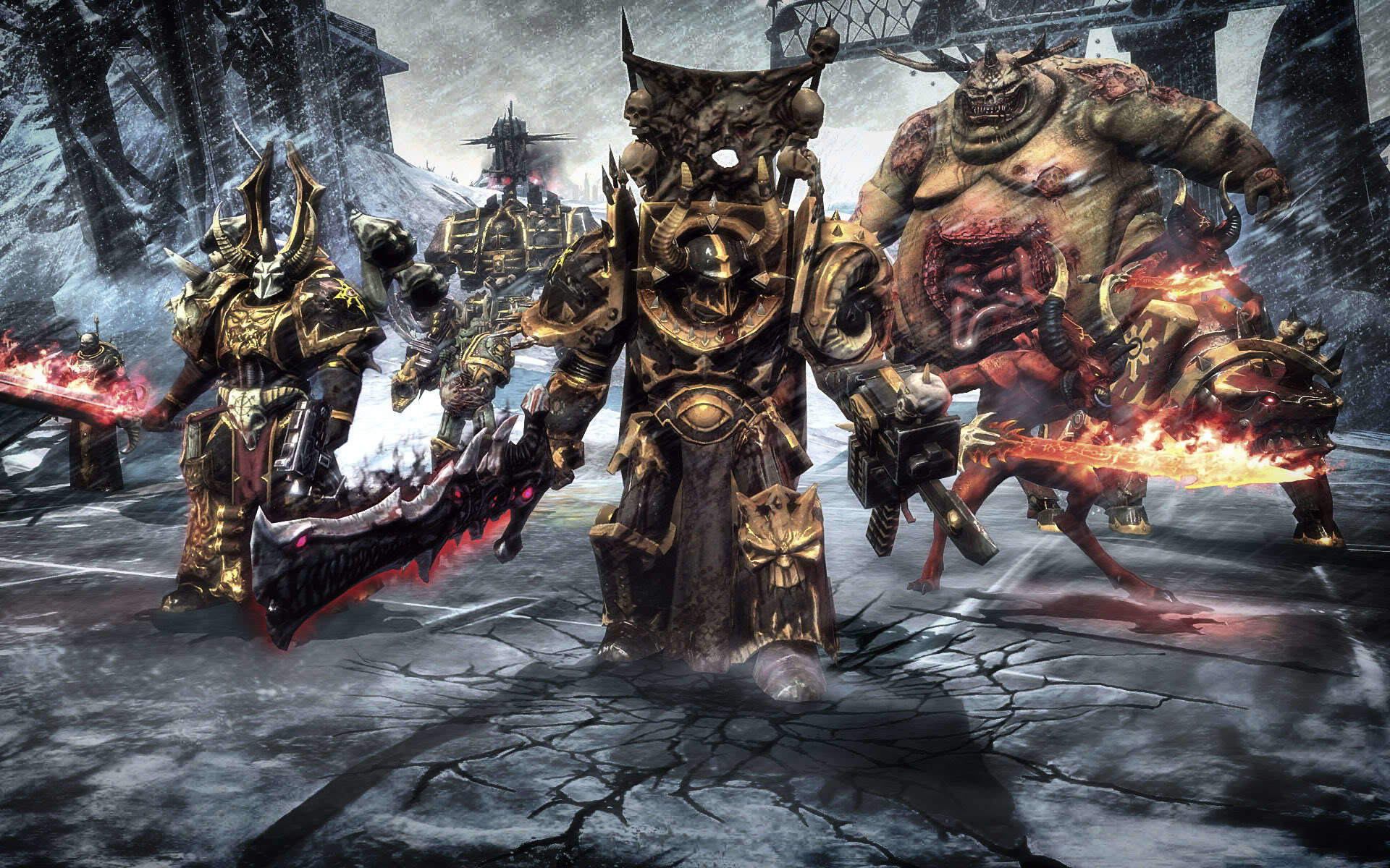 chaos space marines wallpaper 183��