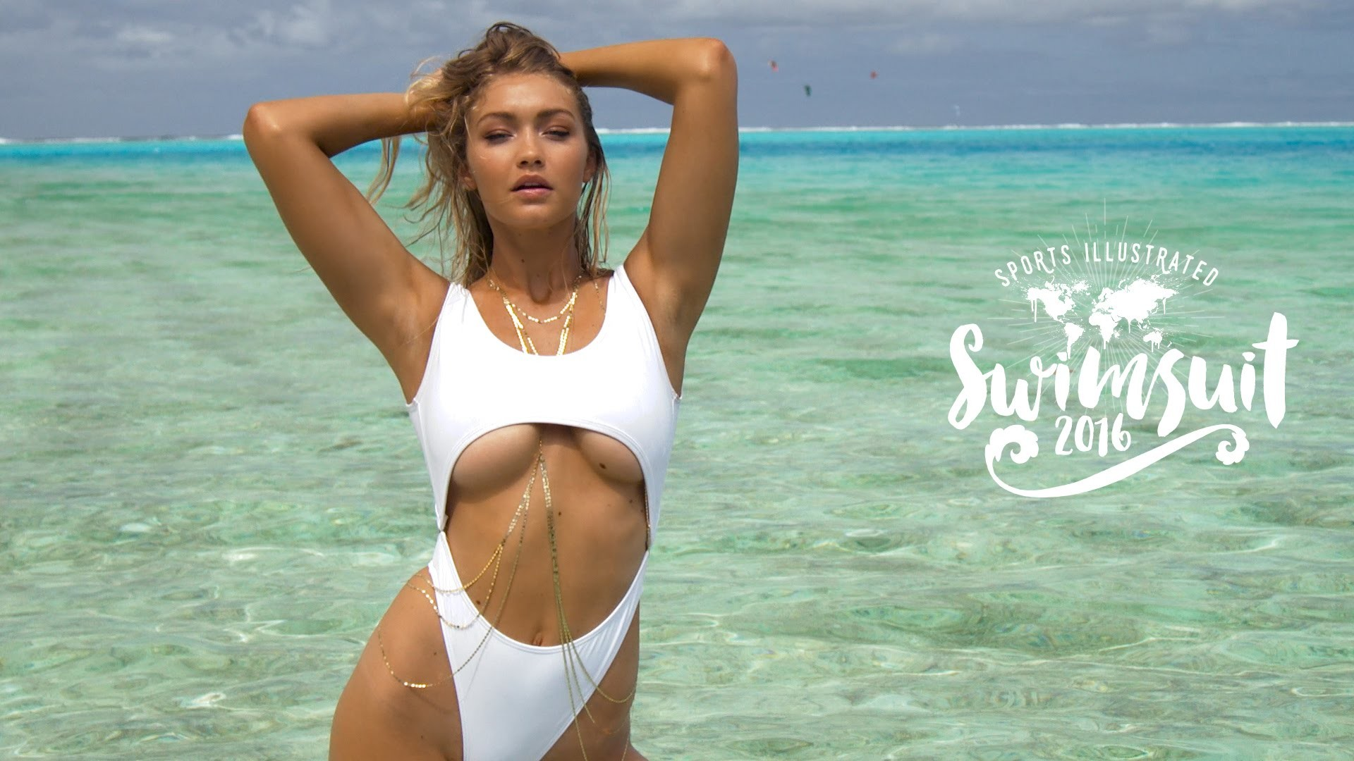 sports illustrated swimsuit wallpaper 1920x1080 183��