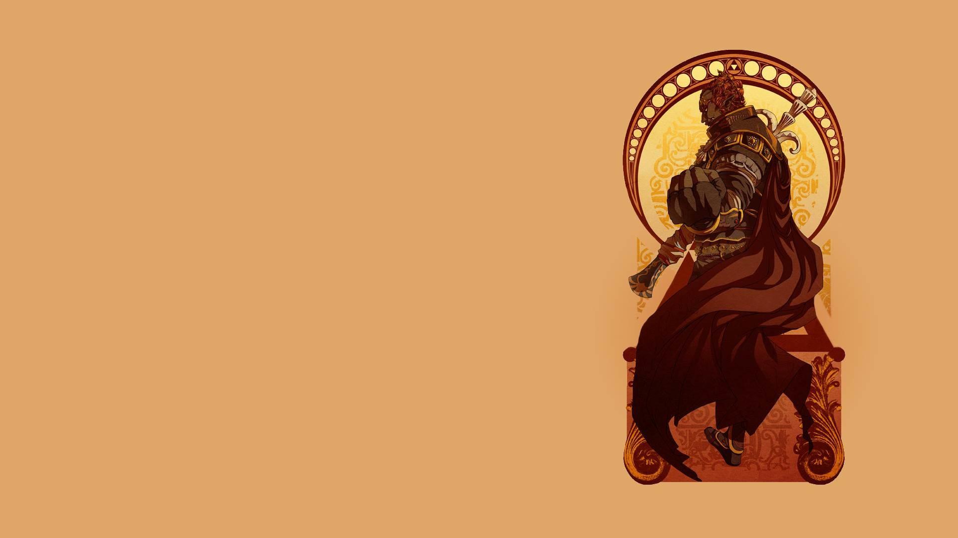 Ganondorf Wallpaper 1