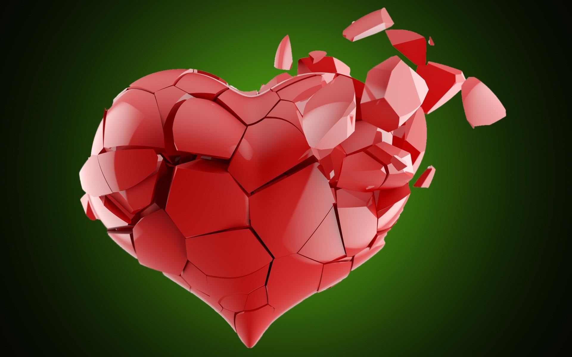 Broken Heart Backgrounds ·① WallpaperTag