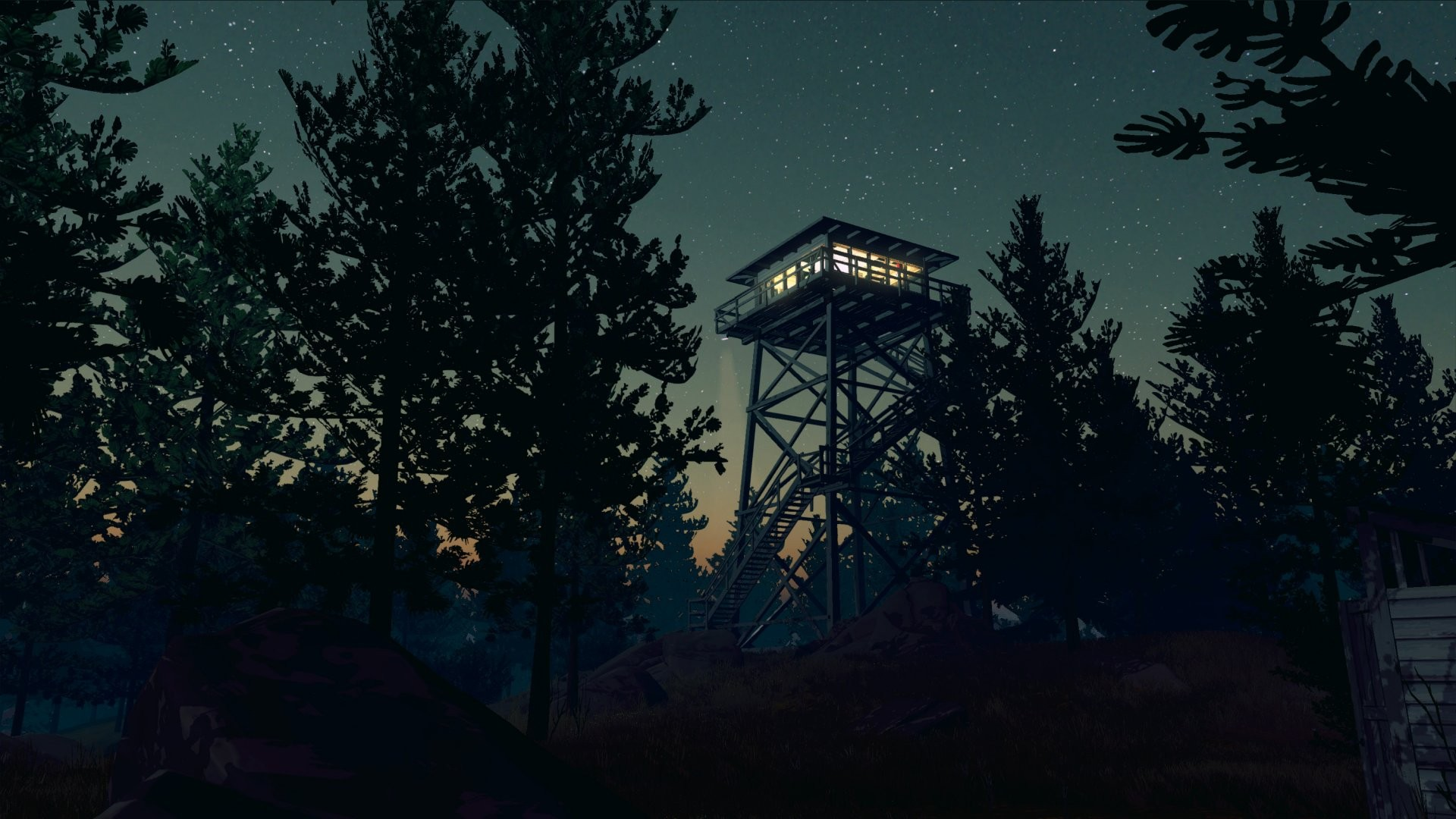 38+ firewatch wallpapers ·① download free beautiful high resolution