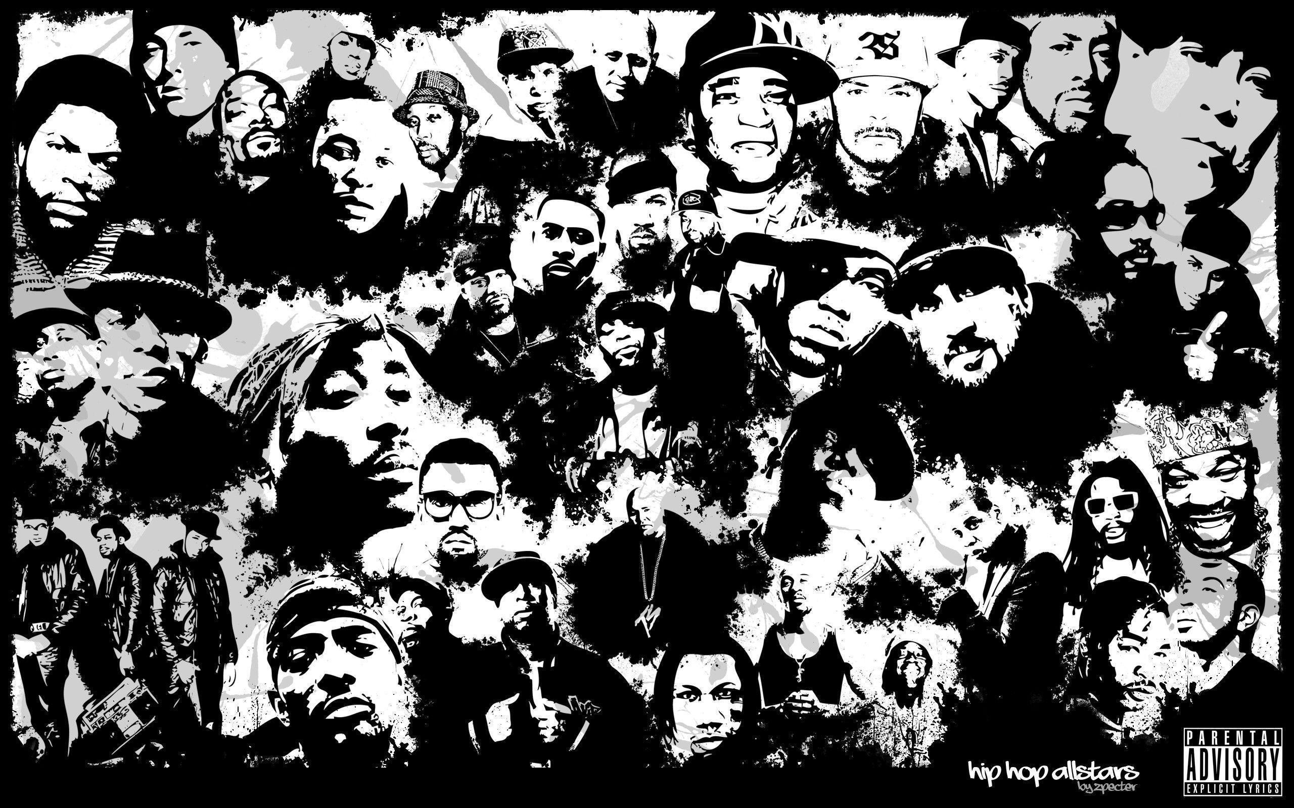 Hiphop Wallpaper Wallpapertag