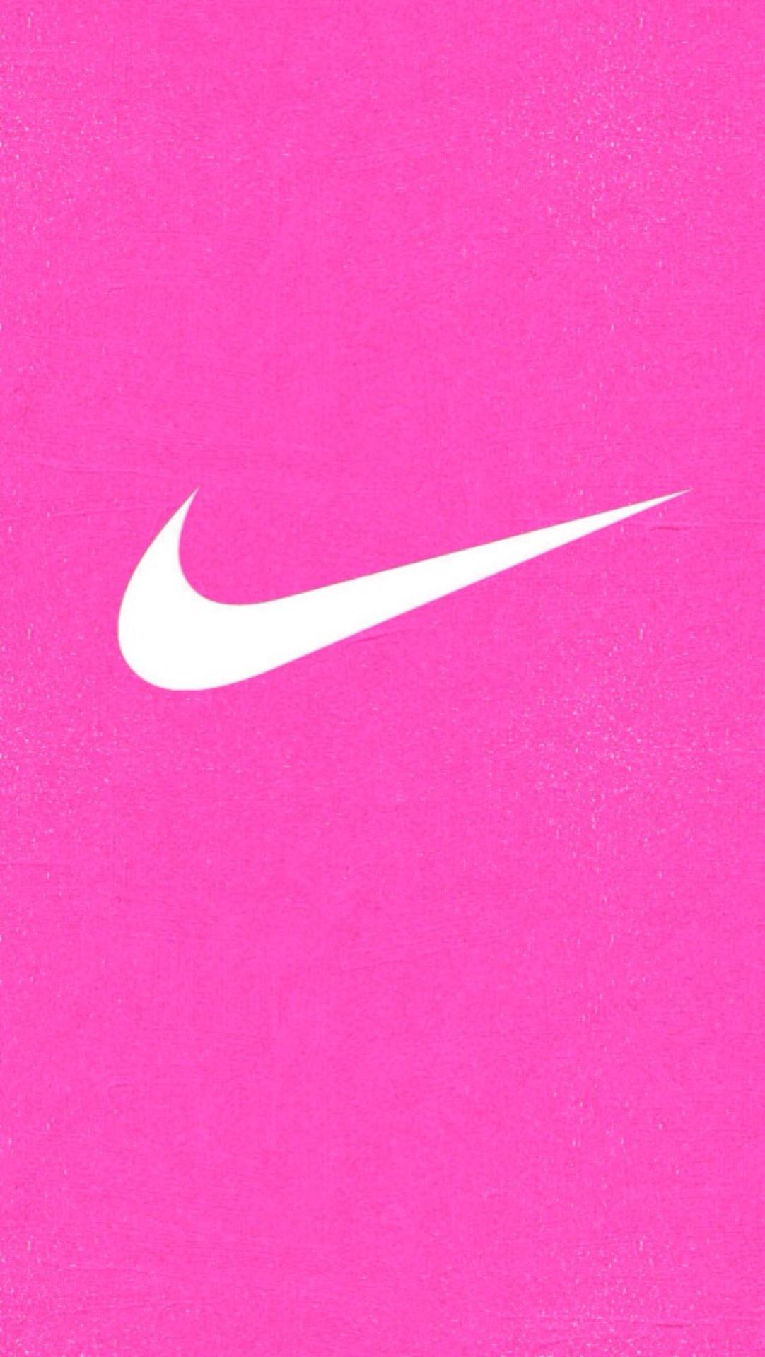 pink nike wallpaper 183��
