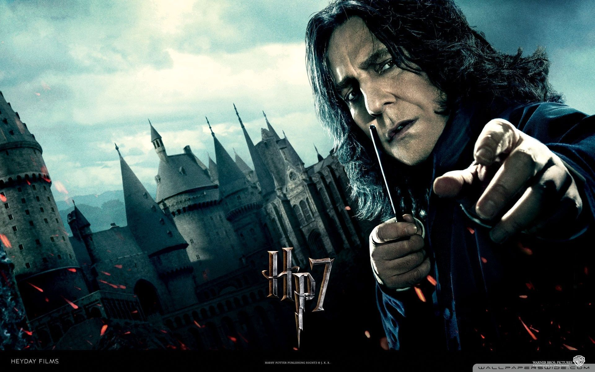 47 harry potter wallpapers download free stunning - Harry potter images download ...