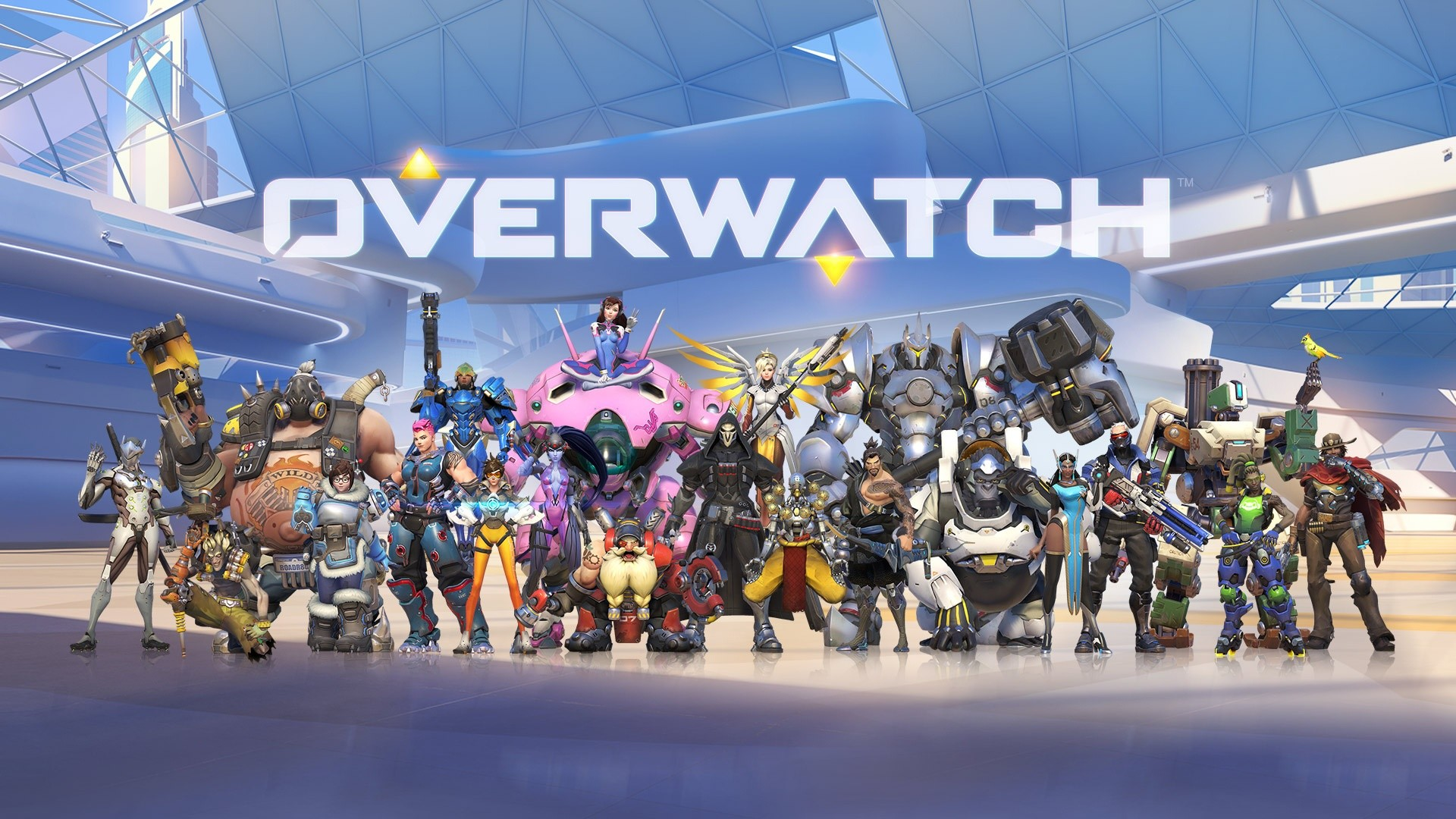 Overwatch full hd wallpaper and background 1920x1280 - 1920x1080 Overwatch Full Hd Wallpaper 1920x1080