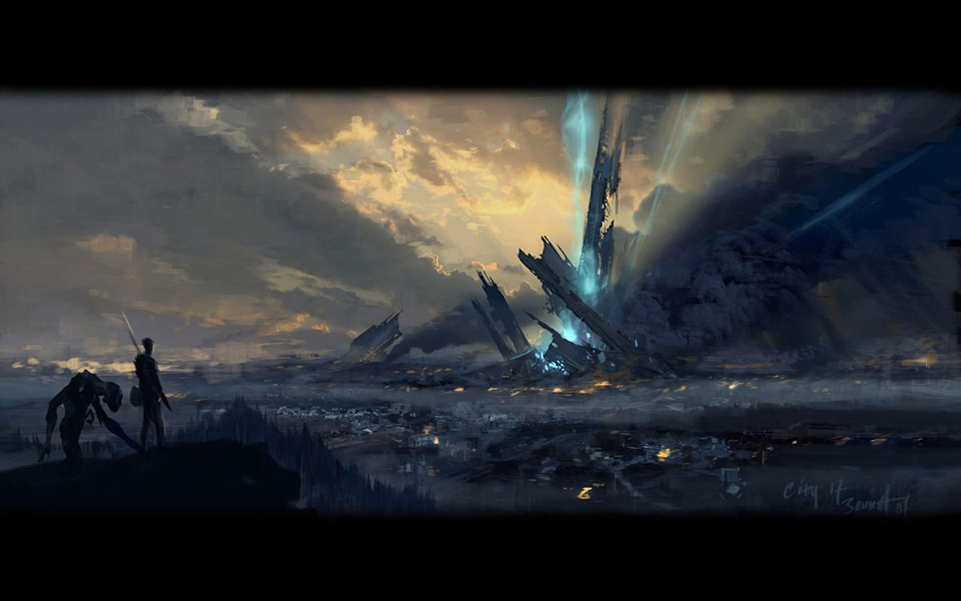 Half Life 2 Wallpaper ·① Download Free Beautiful Full HD