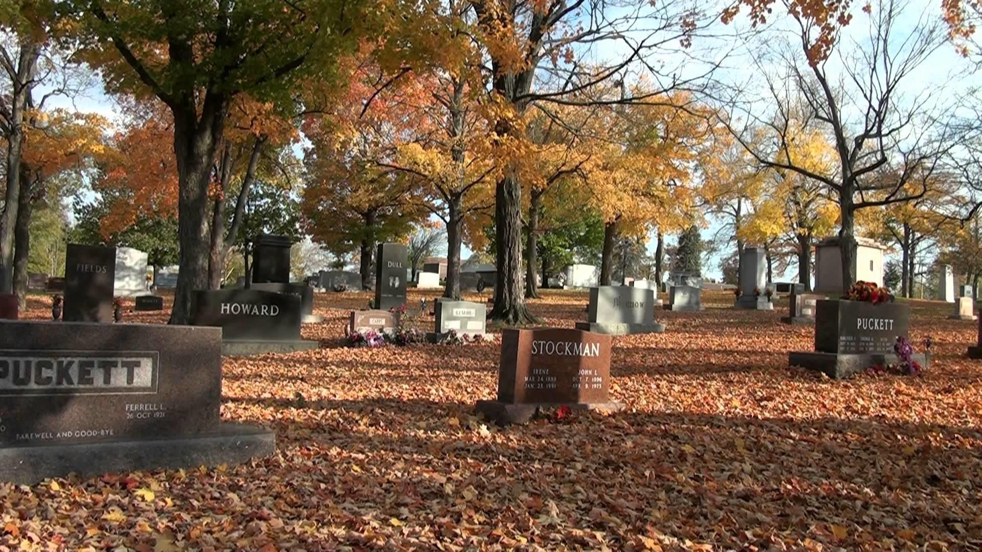 Gravestones Tombstones Headstones Stock Vector ...  Halloween Tombstone Background