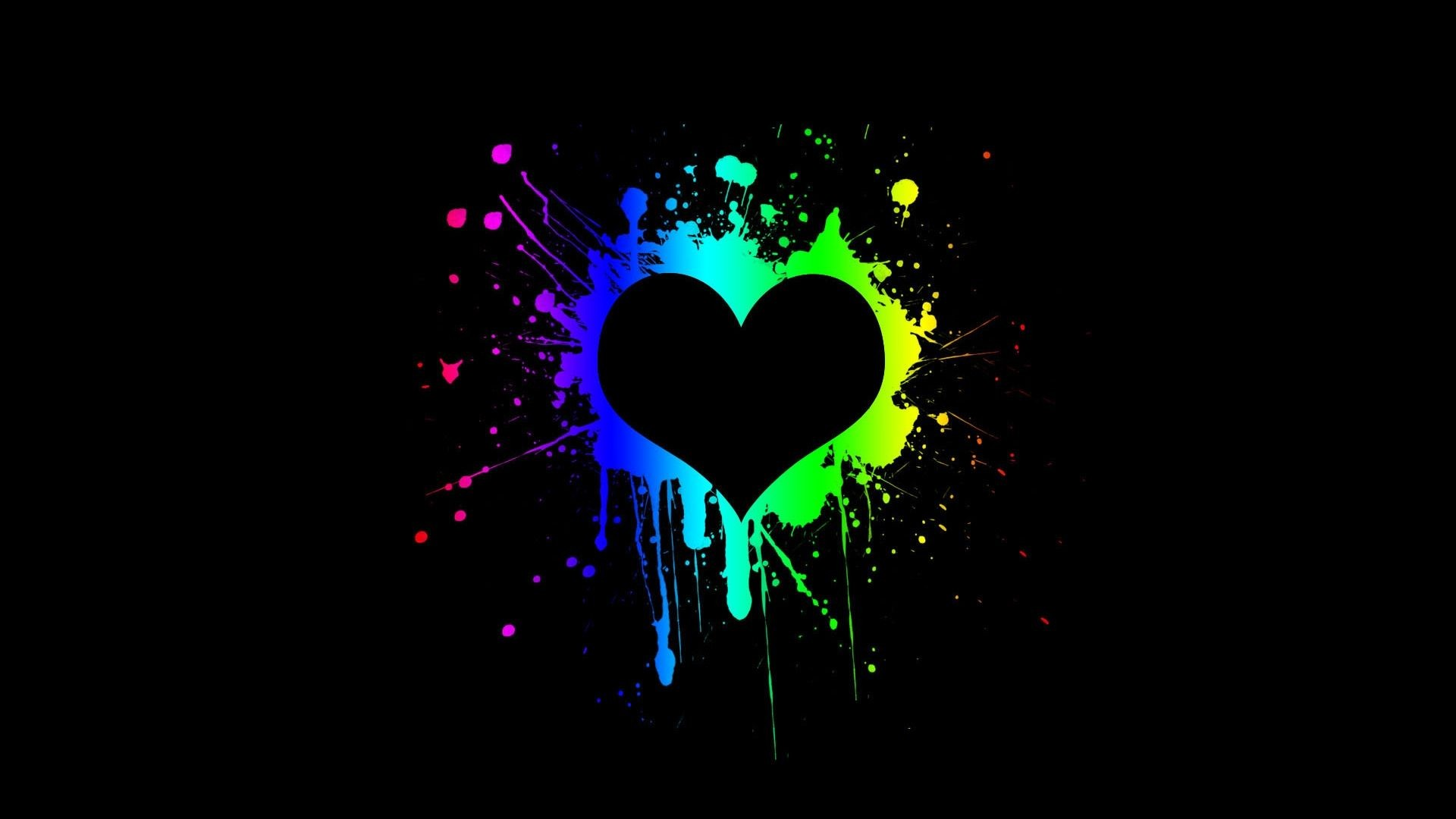 Abstract Love Wallpapers Hd Desktop And Mobile Backgrounds: Heart Wallpaper ·① Download Free Cool Full HD Wallpapers