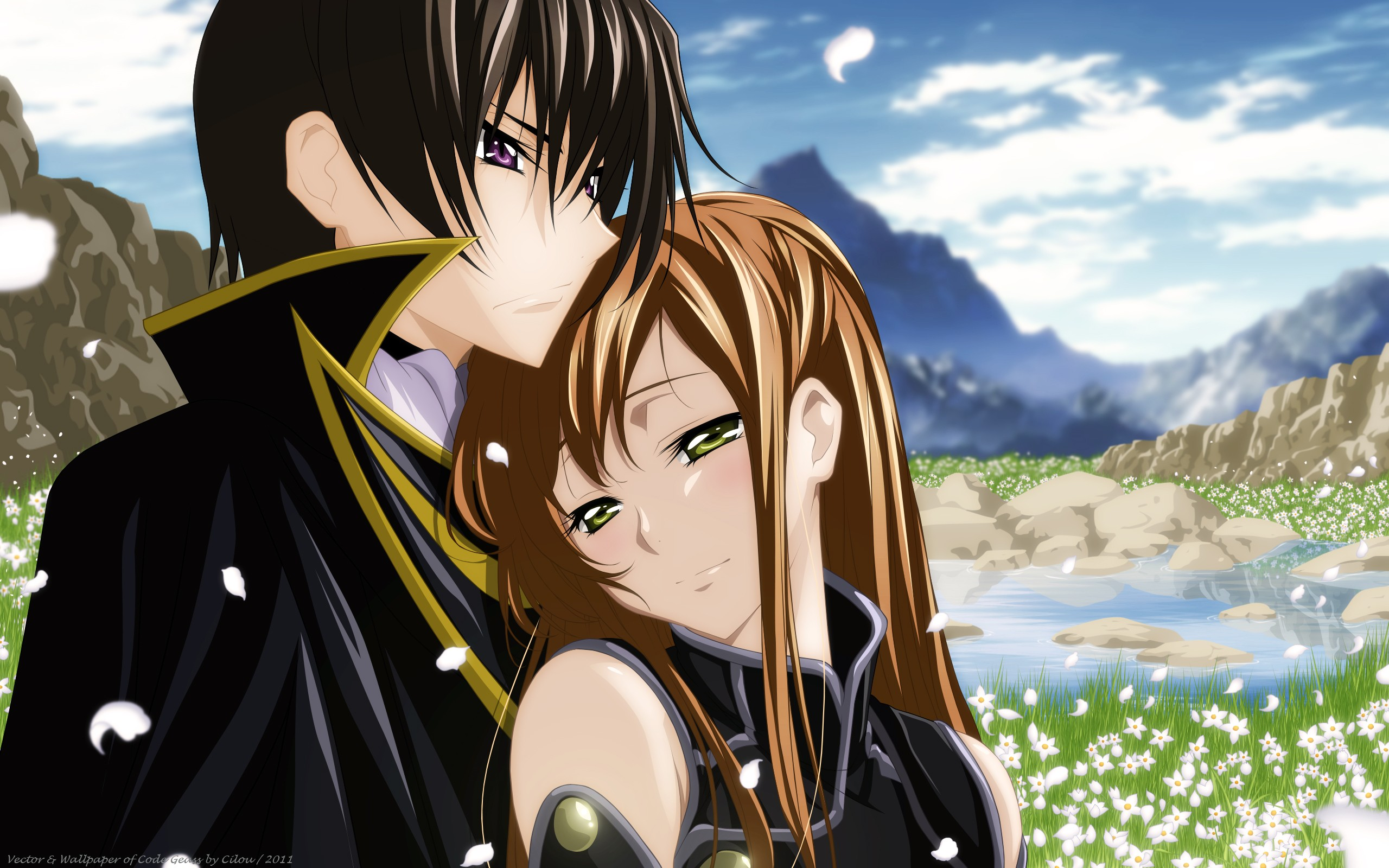 Code Geass Wallpaper Download Free Awesome High Resolution