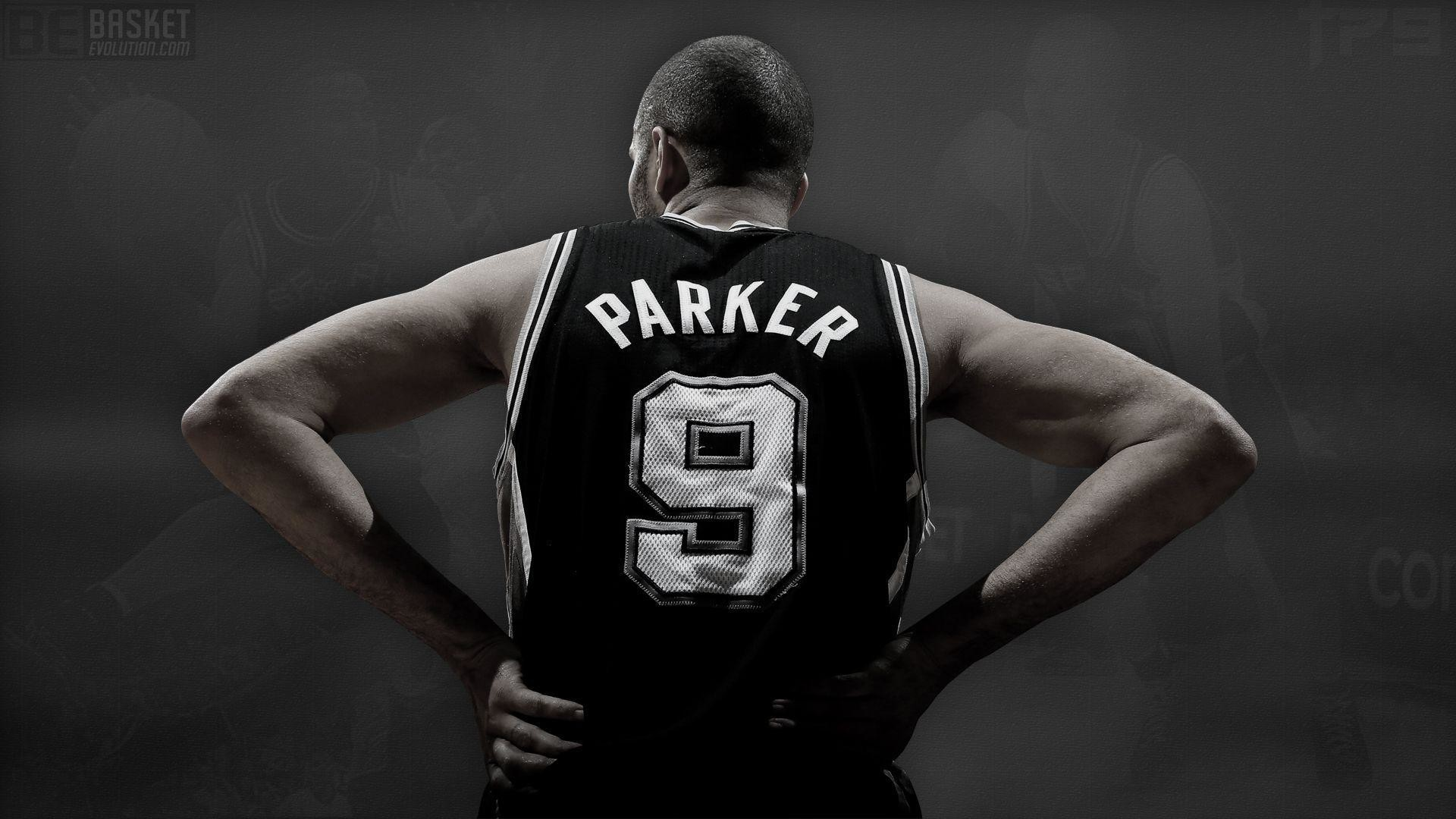 Tony parker wallpapers tony parker wallpapers hq voltagebd Choice Image
