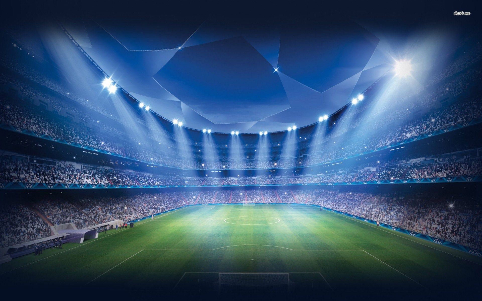Free Soccer Wallpaper: Soccer Field Background ·① Download Free Amazing Full HD