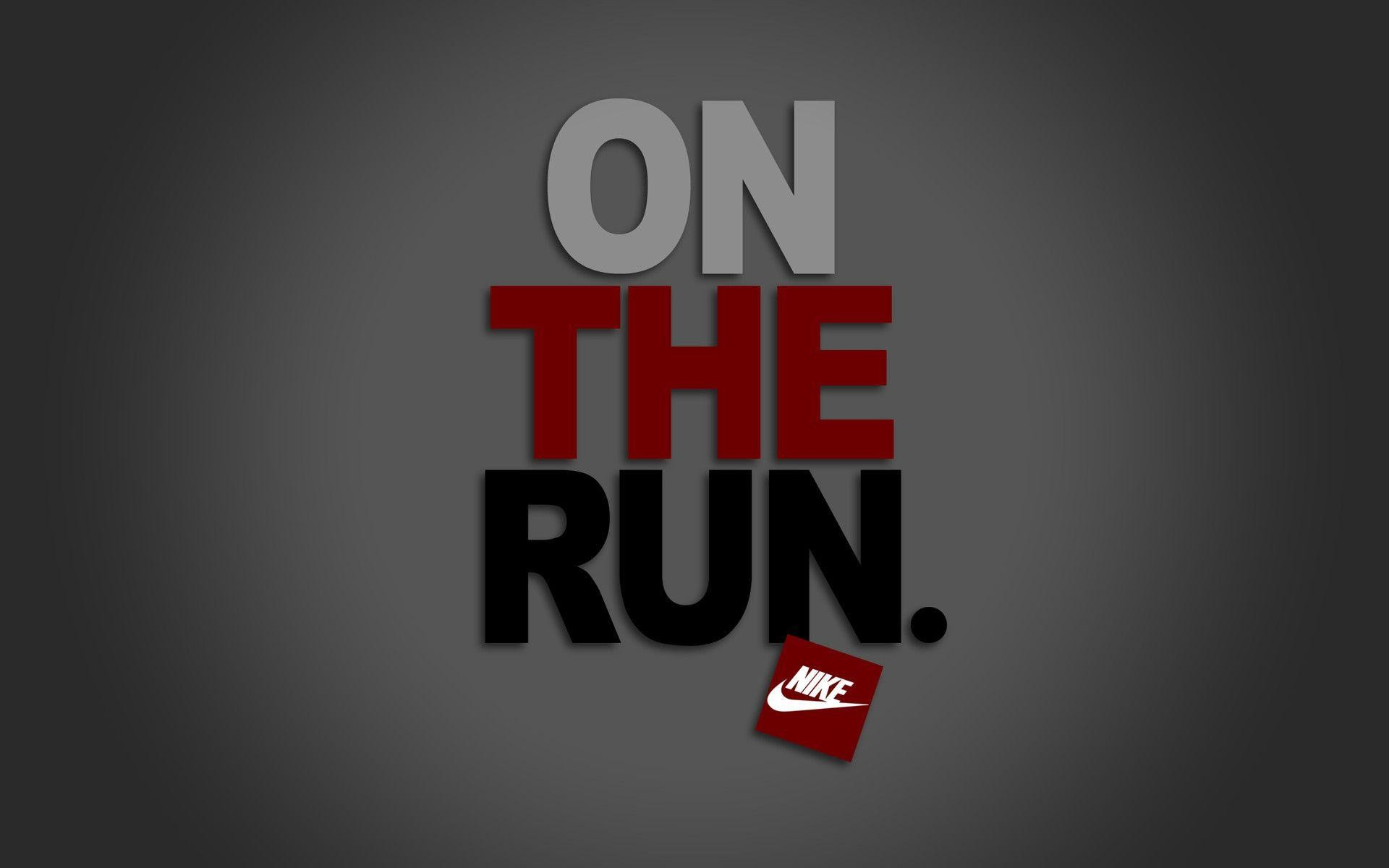 Nike Logo Wallpaper Hd