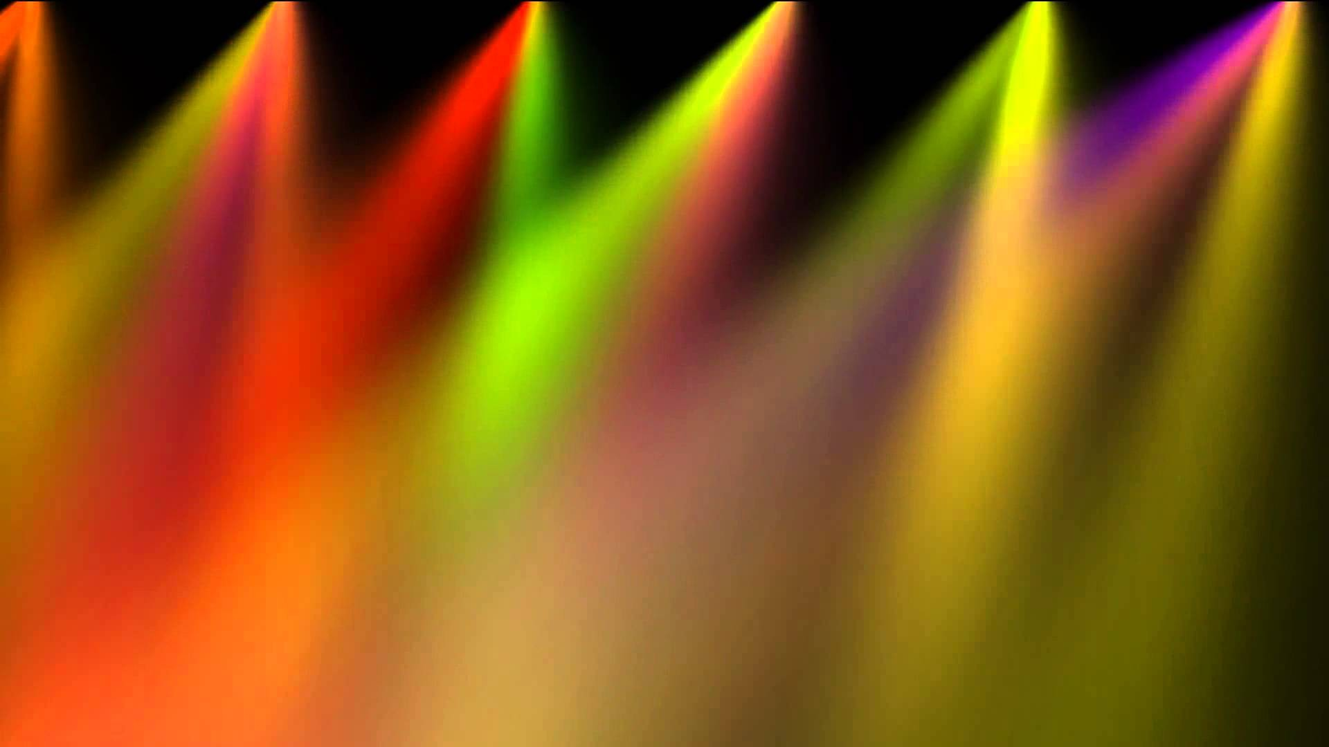 4k Disco Hypnotic Light Centerd Vj Loop Disco Effect