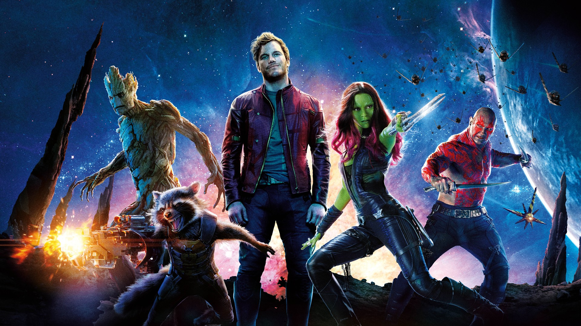 1920x1080 Guardians Of The Galaxy Wallpaper By Sachso74 On DeviantArt