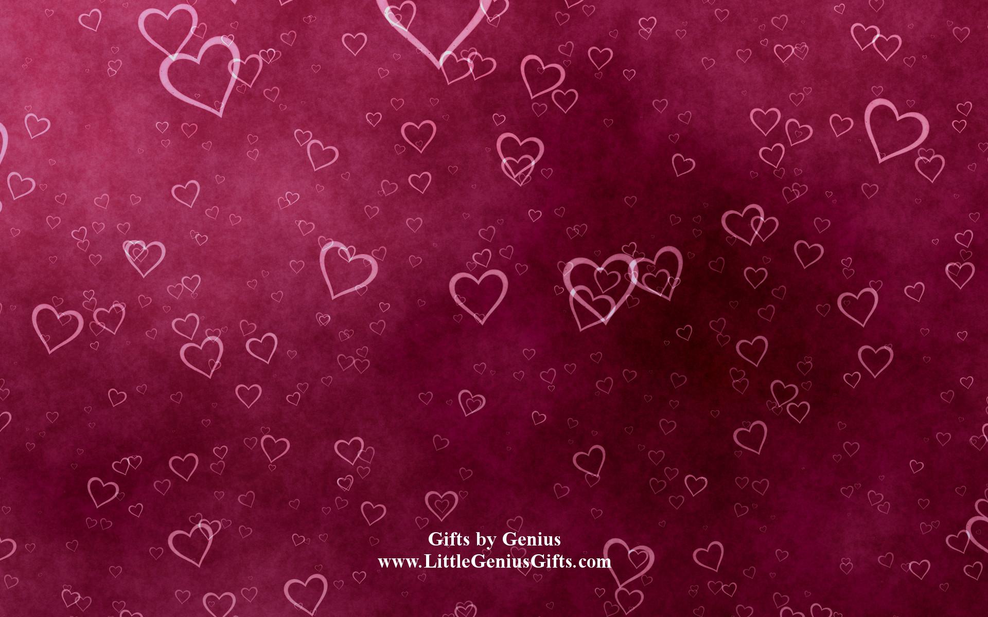 Valentine Backgrounds Desktop