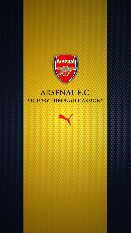 Arsenal Phone Wallpaper Wallpapertag