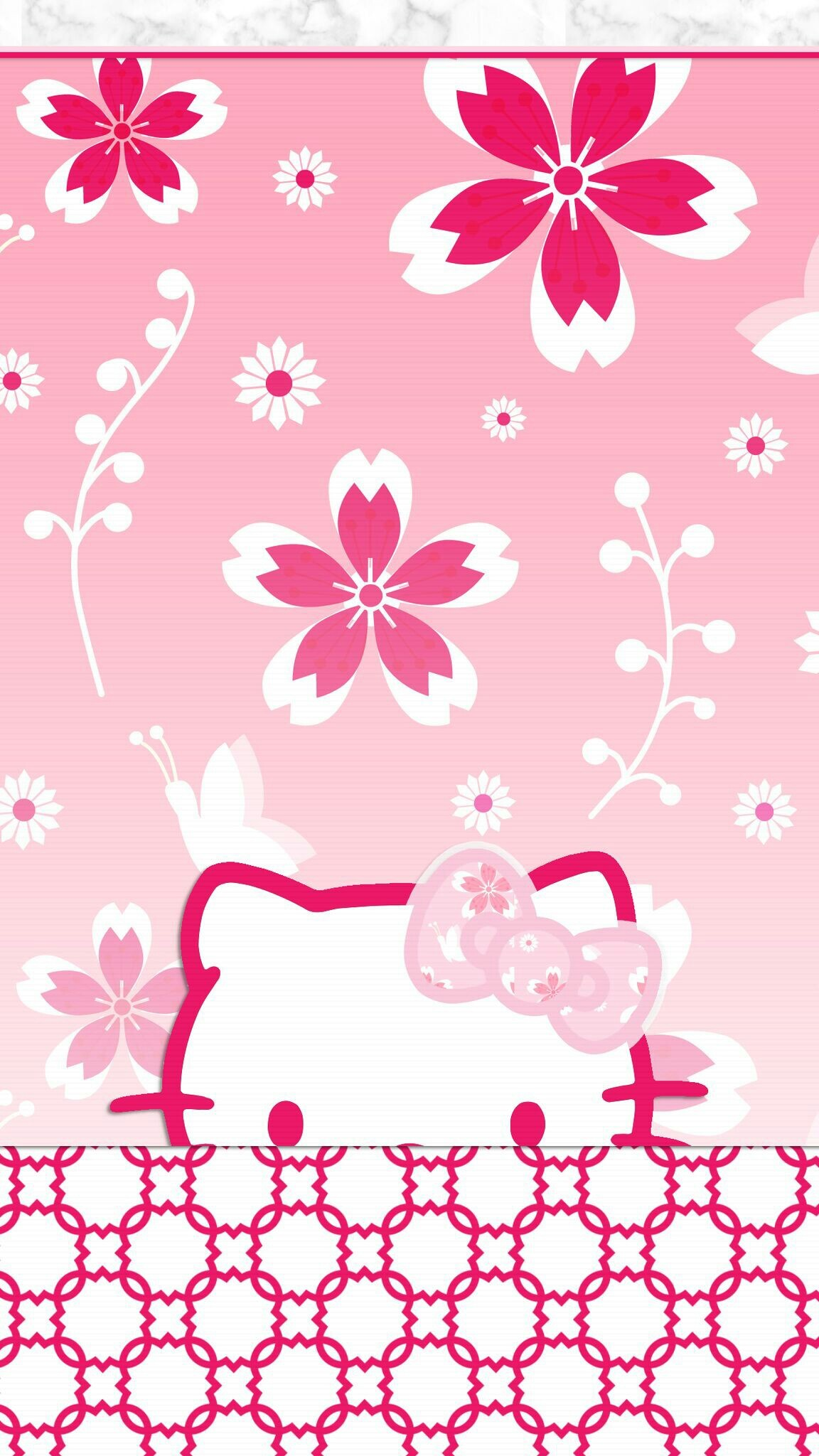 Background hello kitty wallpapertag - Wallpaper hello kitty full hd ...