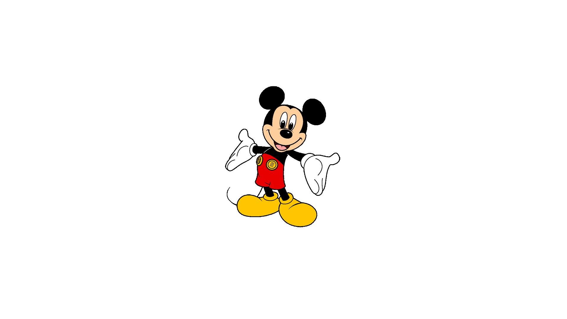 mickey mouse background ·① download free wallpapers for desktop and