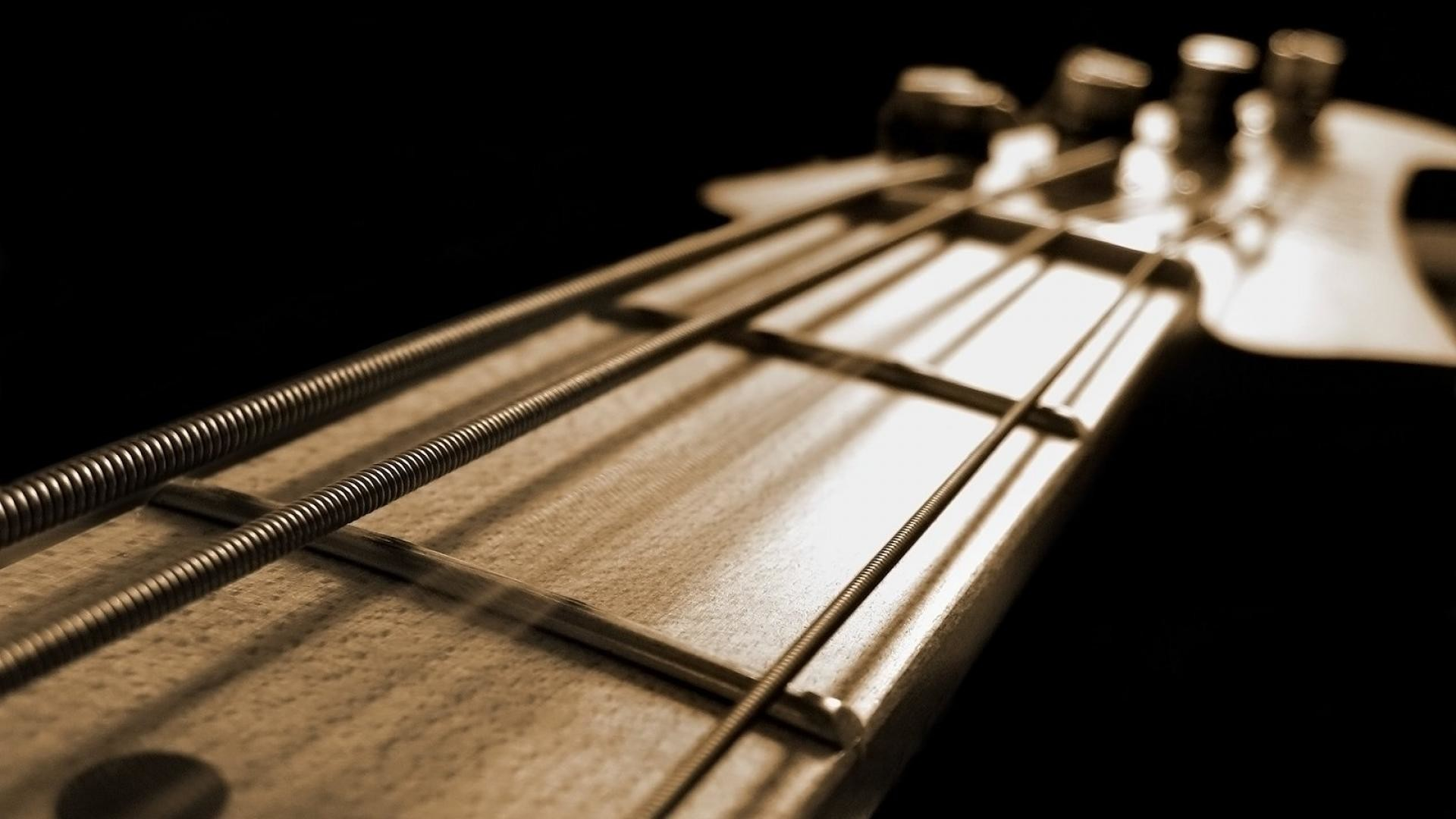 bass guitar wallpaper  â