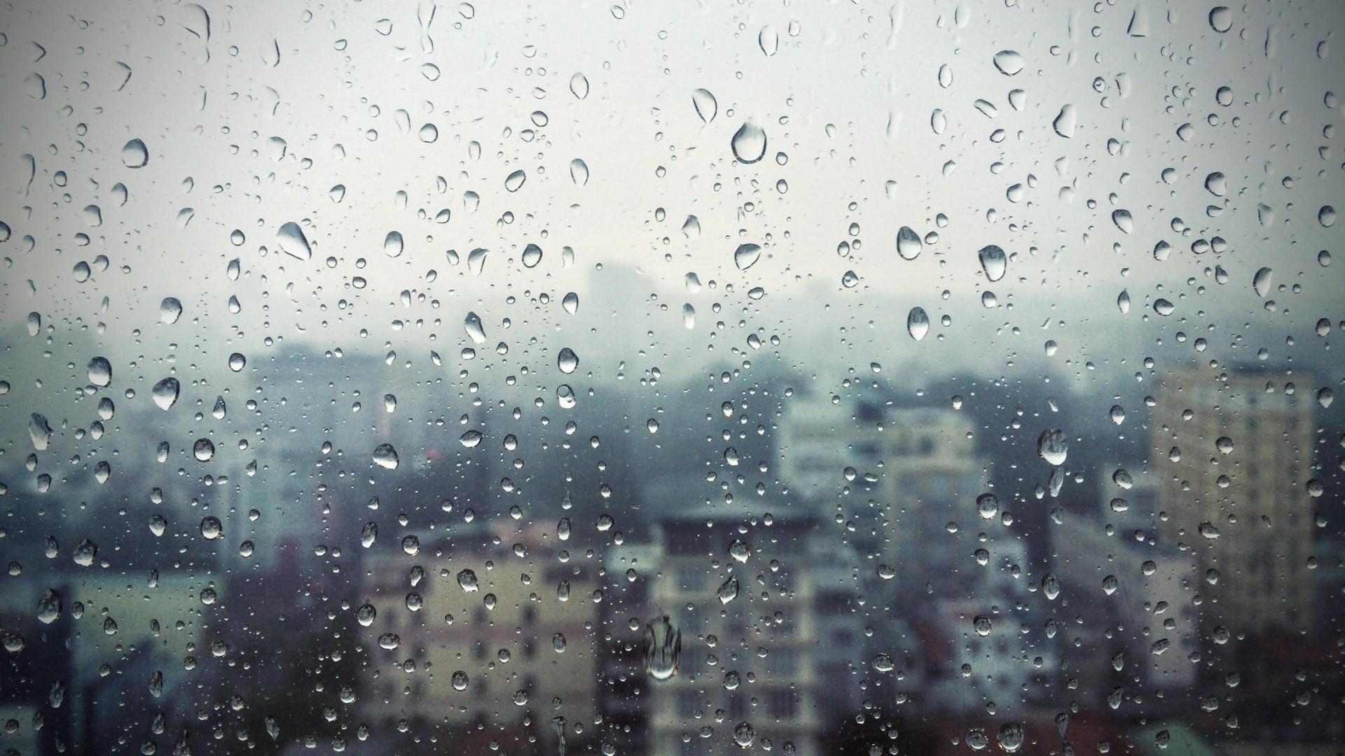 Rain on window wallpaper wallpapertag - Rainy window wallpaper ...