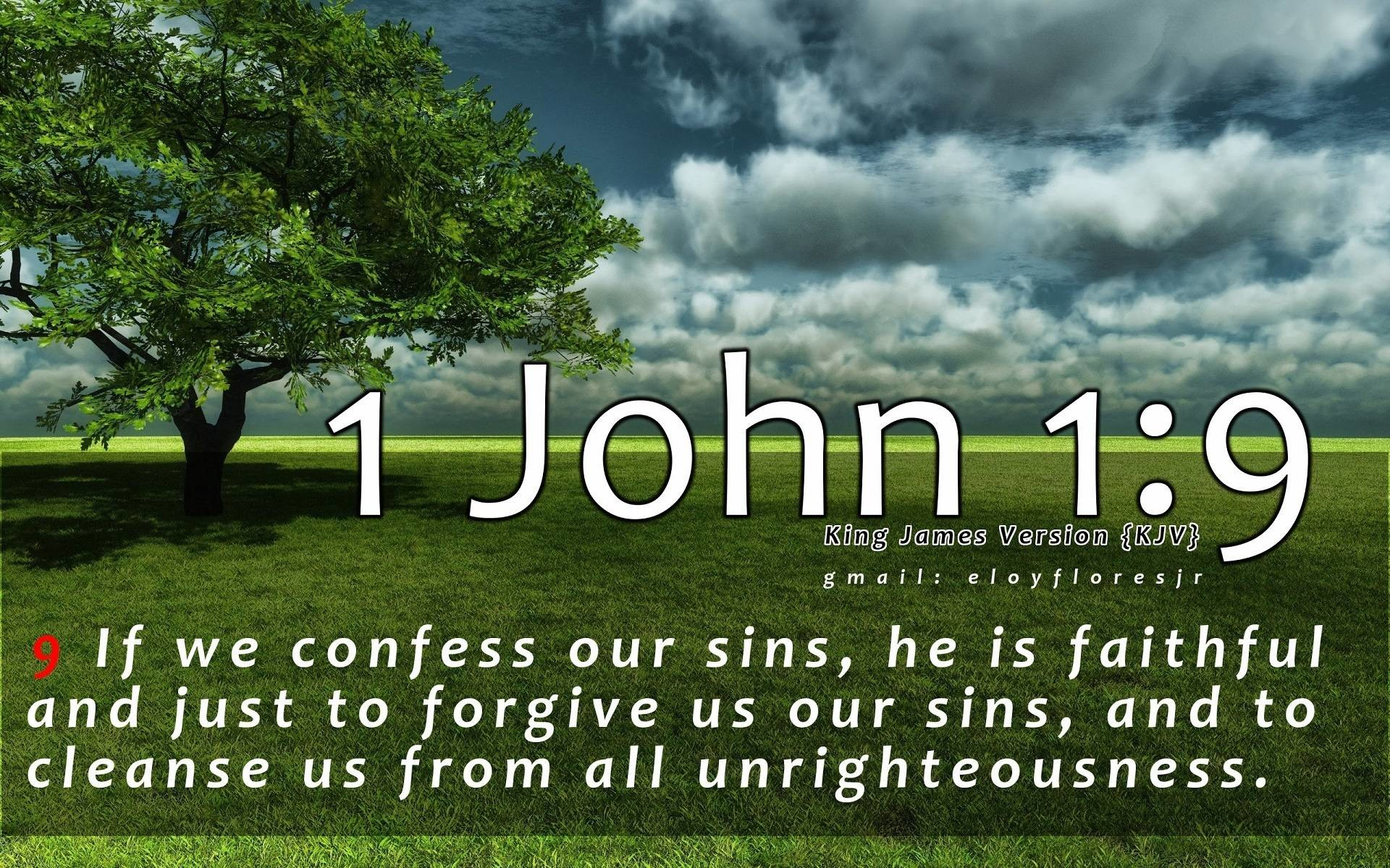 Christian Wallpaper with Scripture ·① WallpaperTag