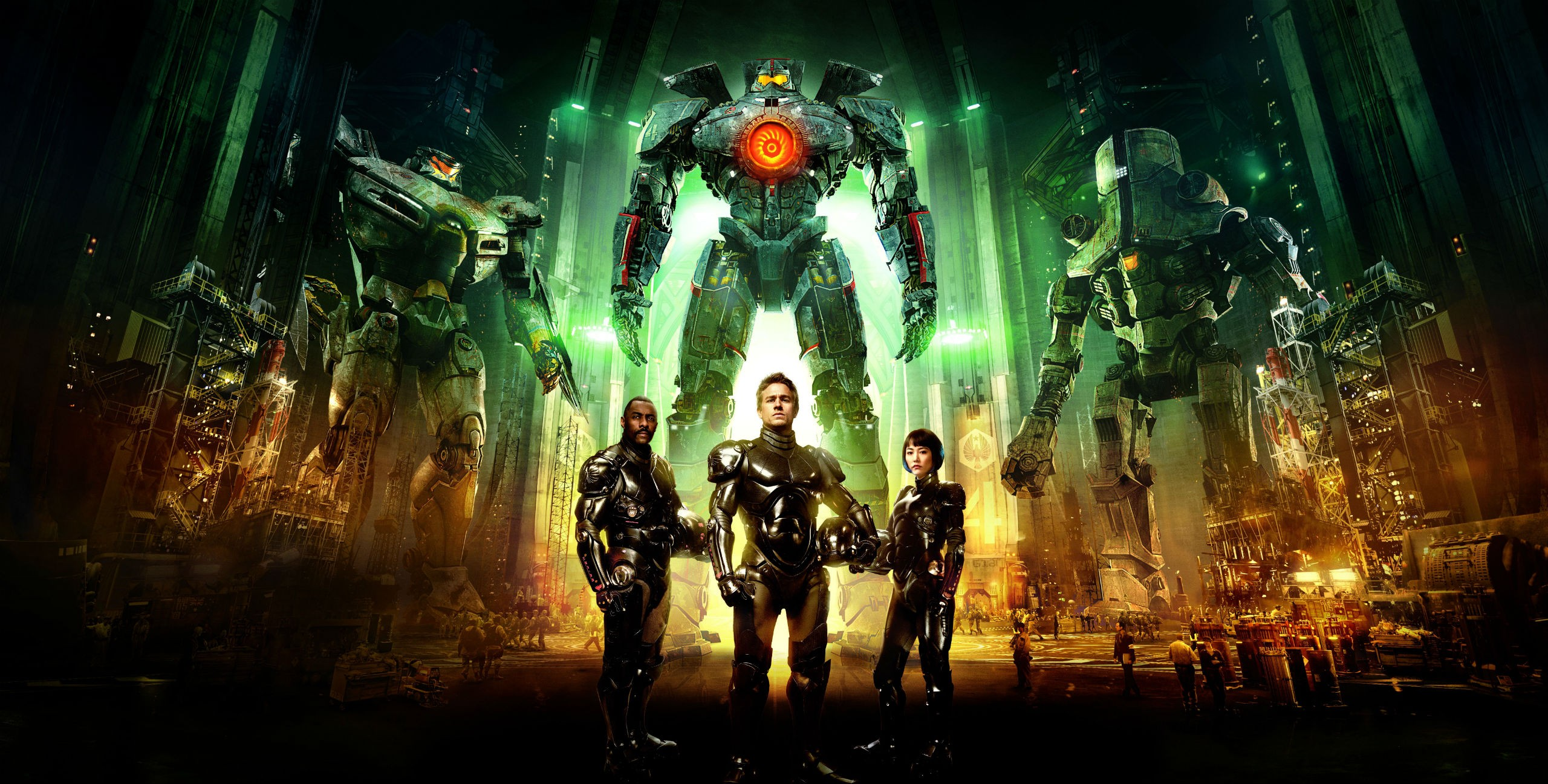 Pacific Rim Wallpaper 1 Download Free Cool Full HD Wallpapers For