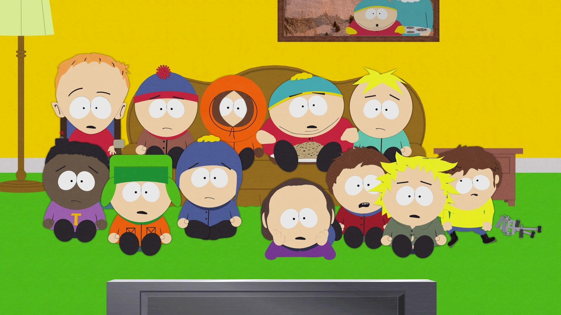 South Park Wallpapers Wallpapertag