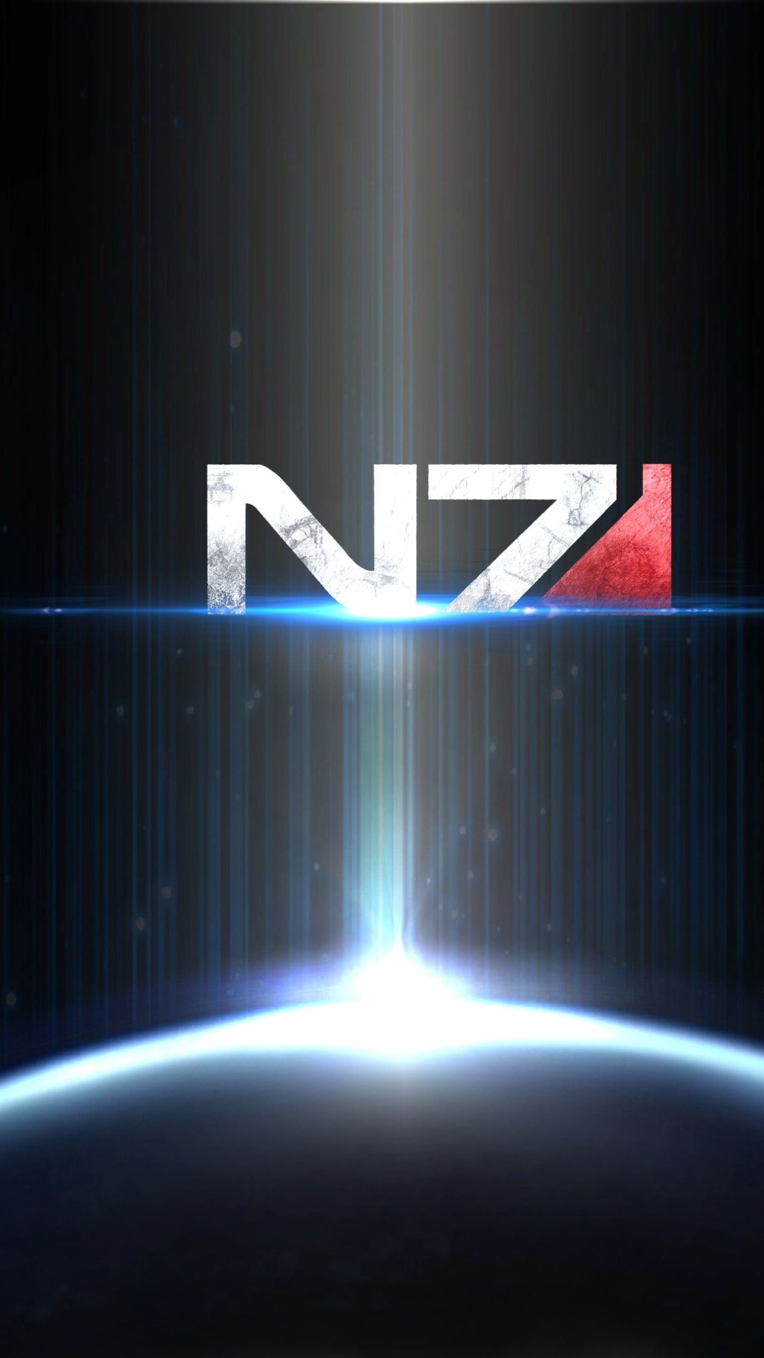 Mass Effect Mobile Wallpaper Wallpapertag