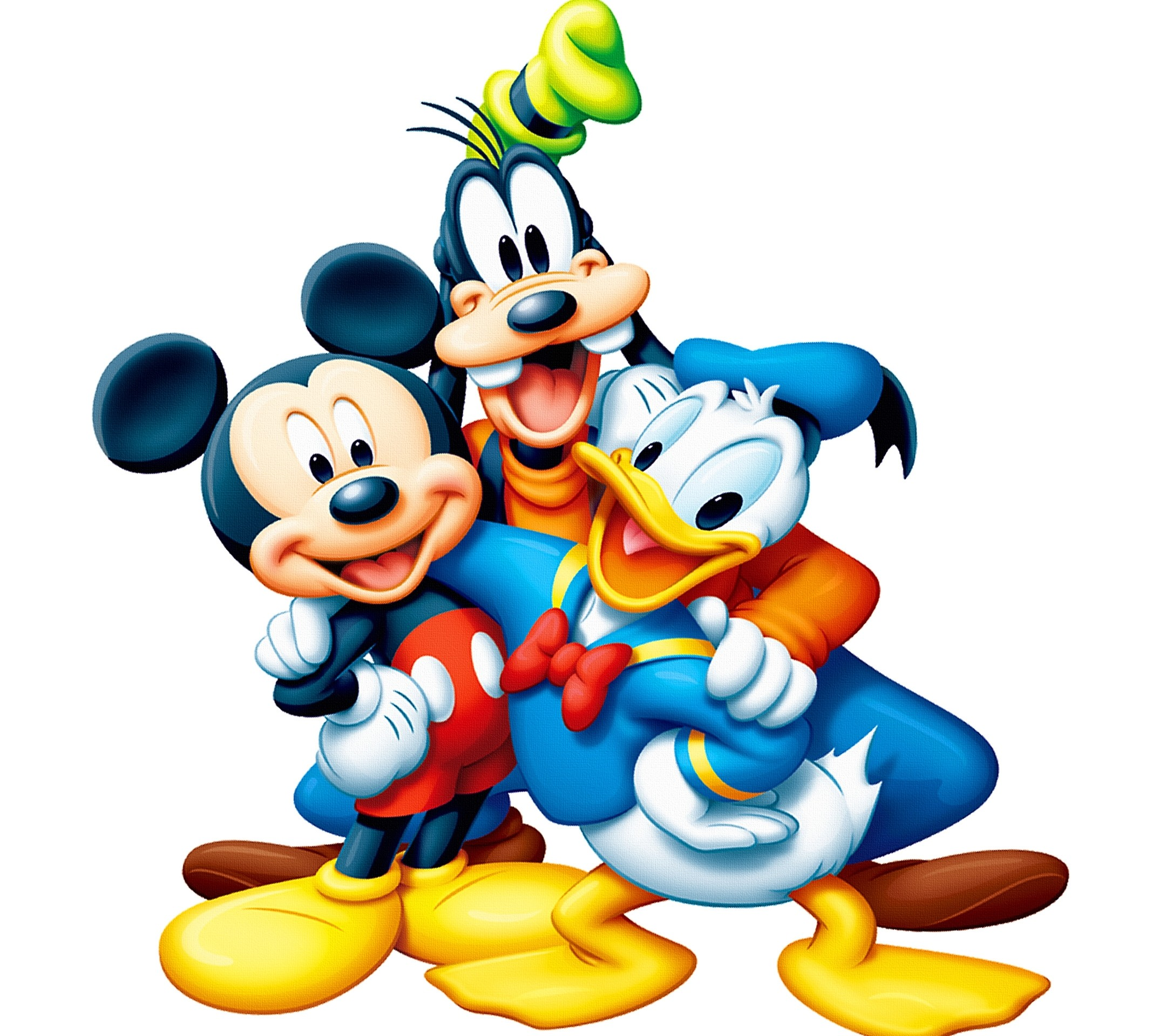 Mickey Mouse Background Download Free Wallpapers For Desktop And
