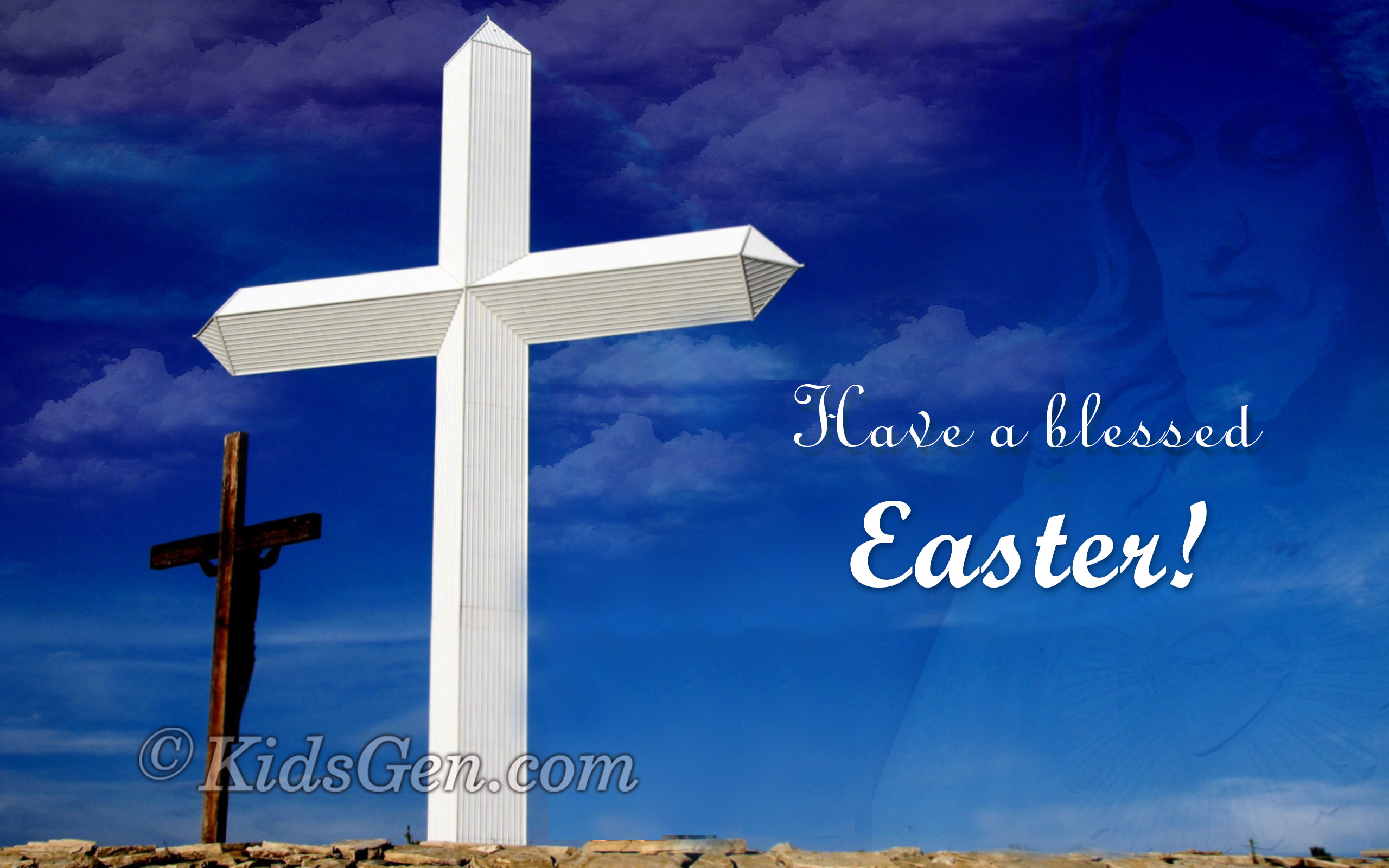Free Christian Wallpaper For Cell Phones: Religious Easter Backgrounds ·① WallpaperTag