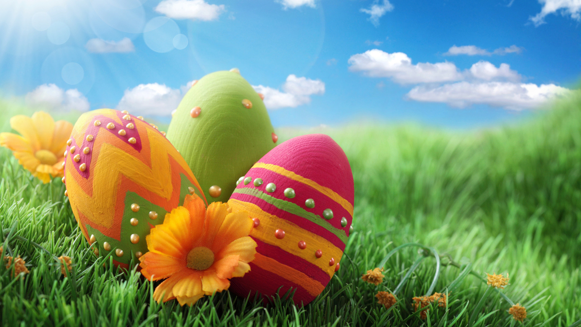 Easter Wallpaper For Computer Wallpapertag