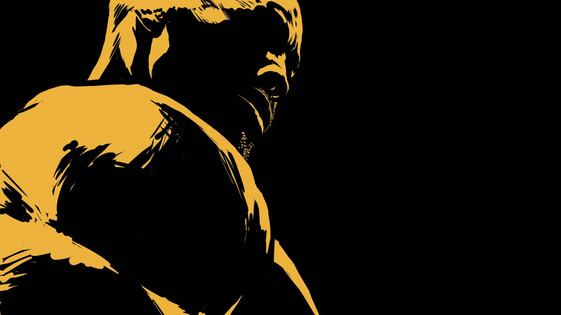 Luke Cage Wallpapers 1