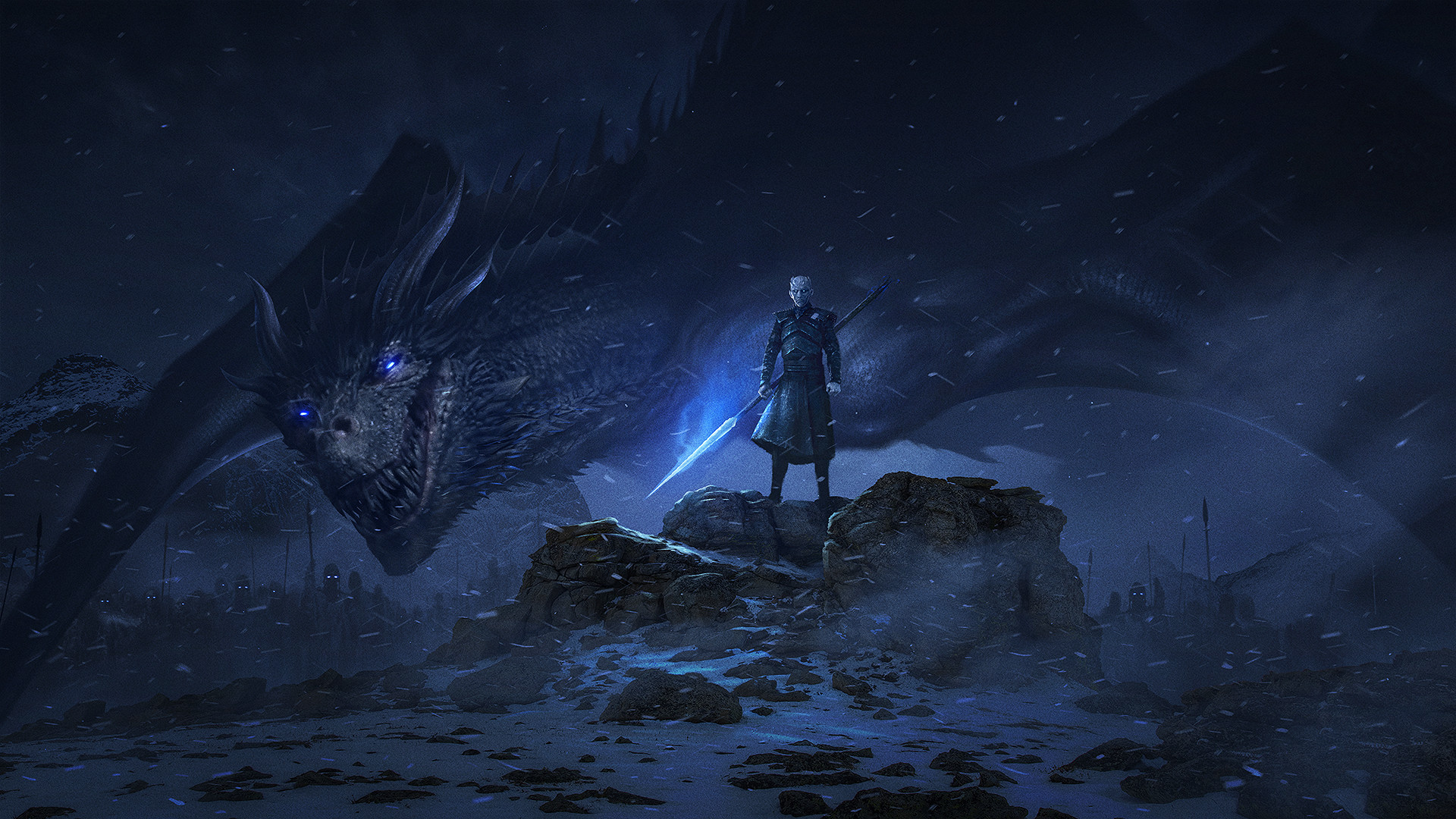 Game Of Thrones Season 7 Wallpapers ① Wallpapertag