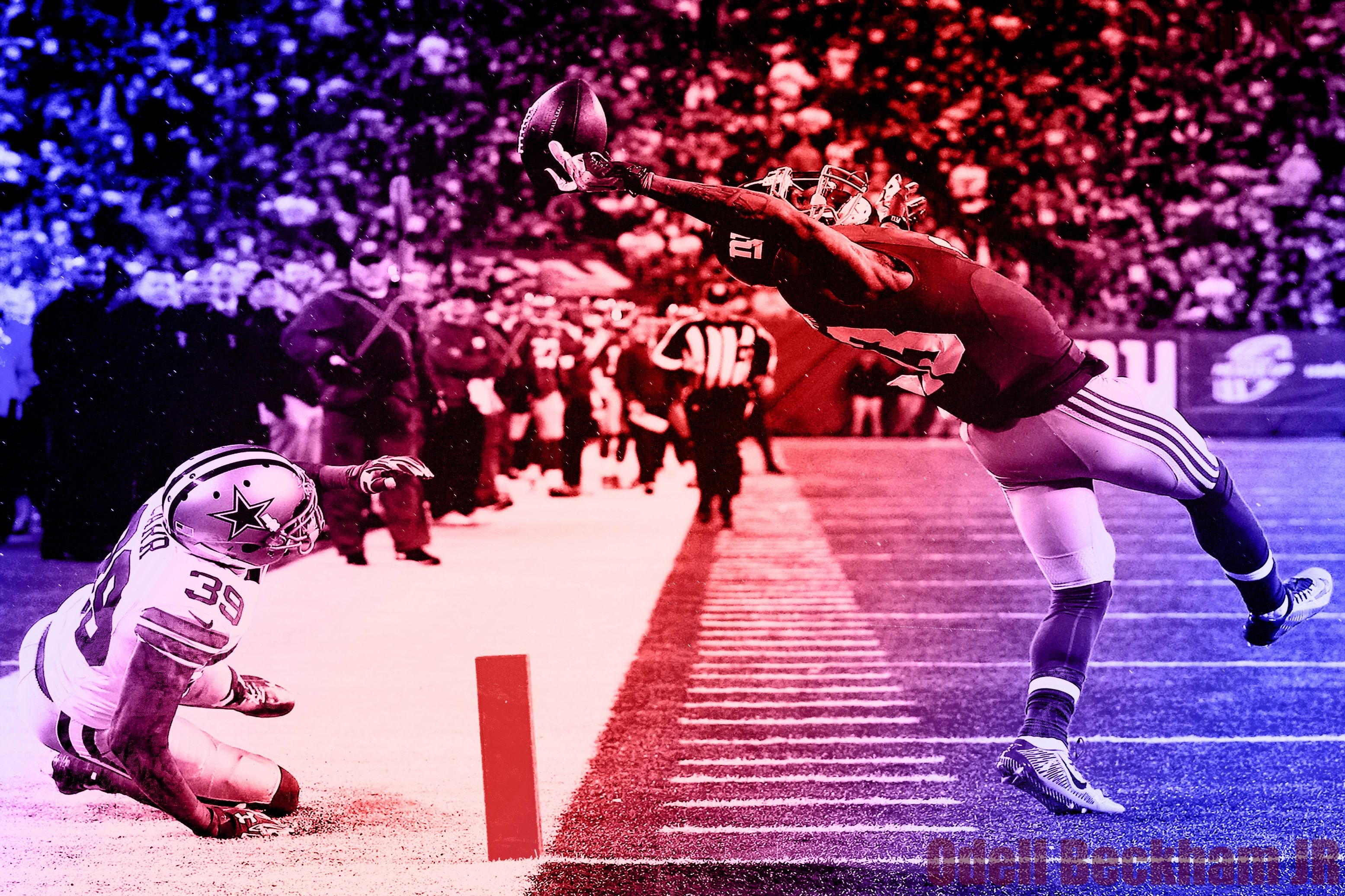 Odell Beckham Jr Wallpapers ·① WallpaperTag
