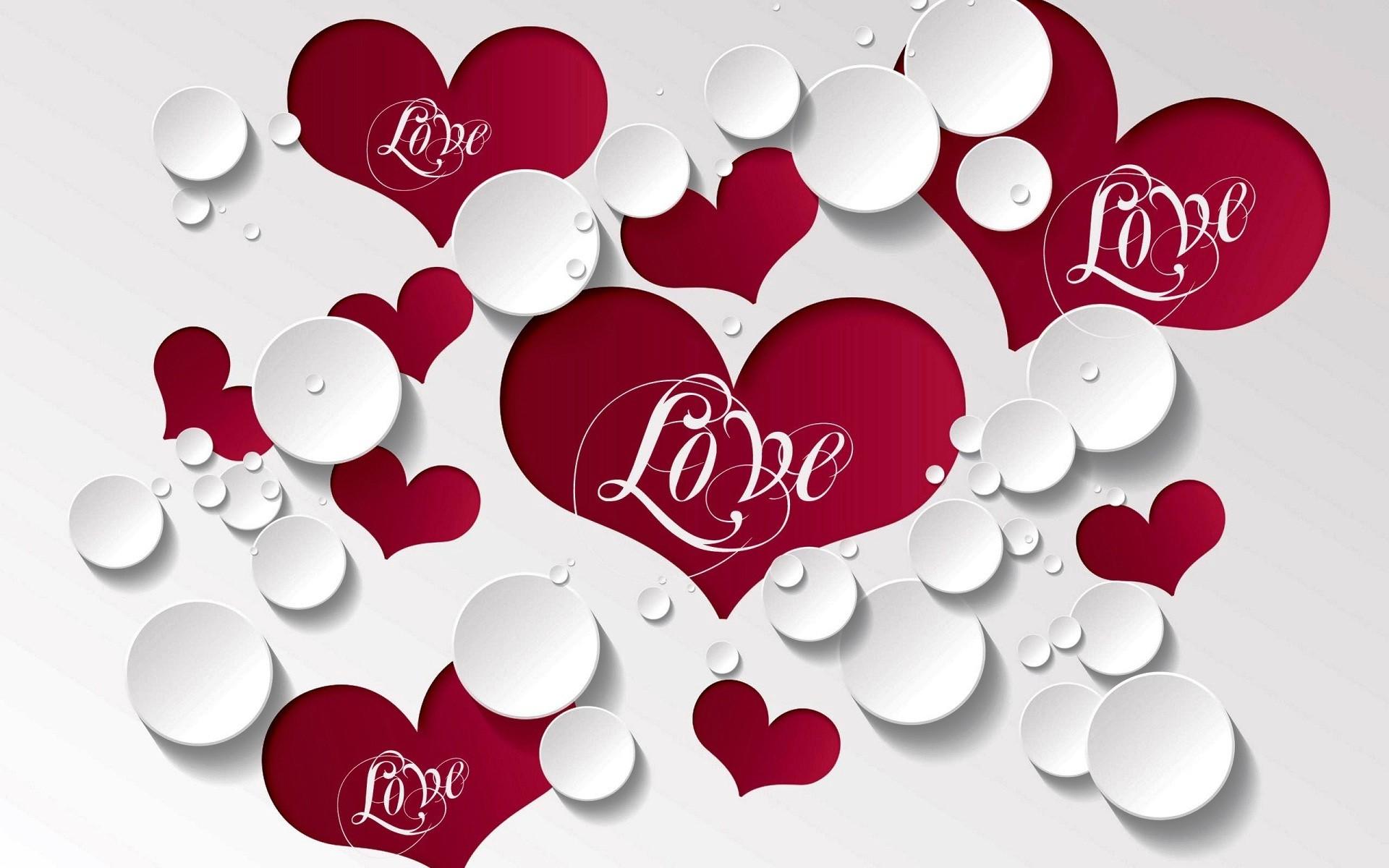 New Wallpaper Love