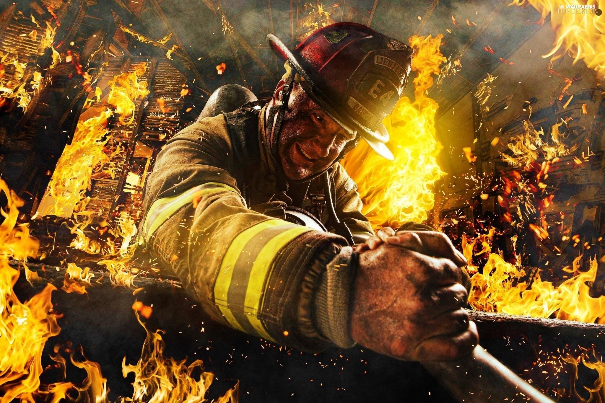 firefighter desktop backgrounds 183��