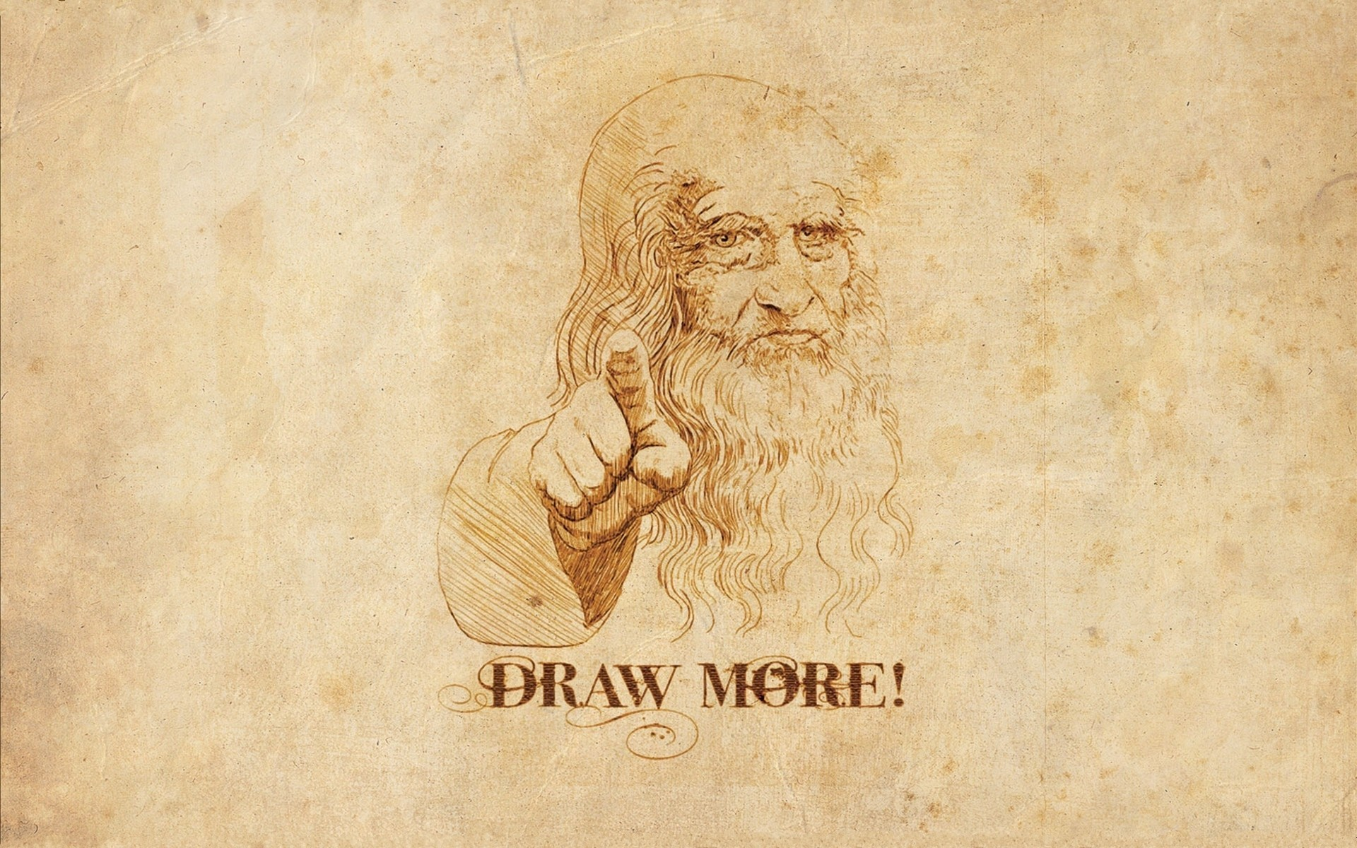 leonardo da vinci wallpaper 183��