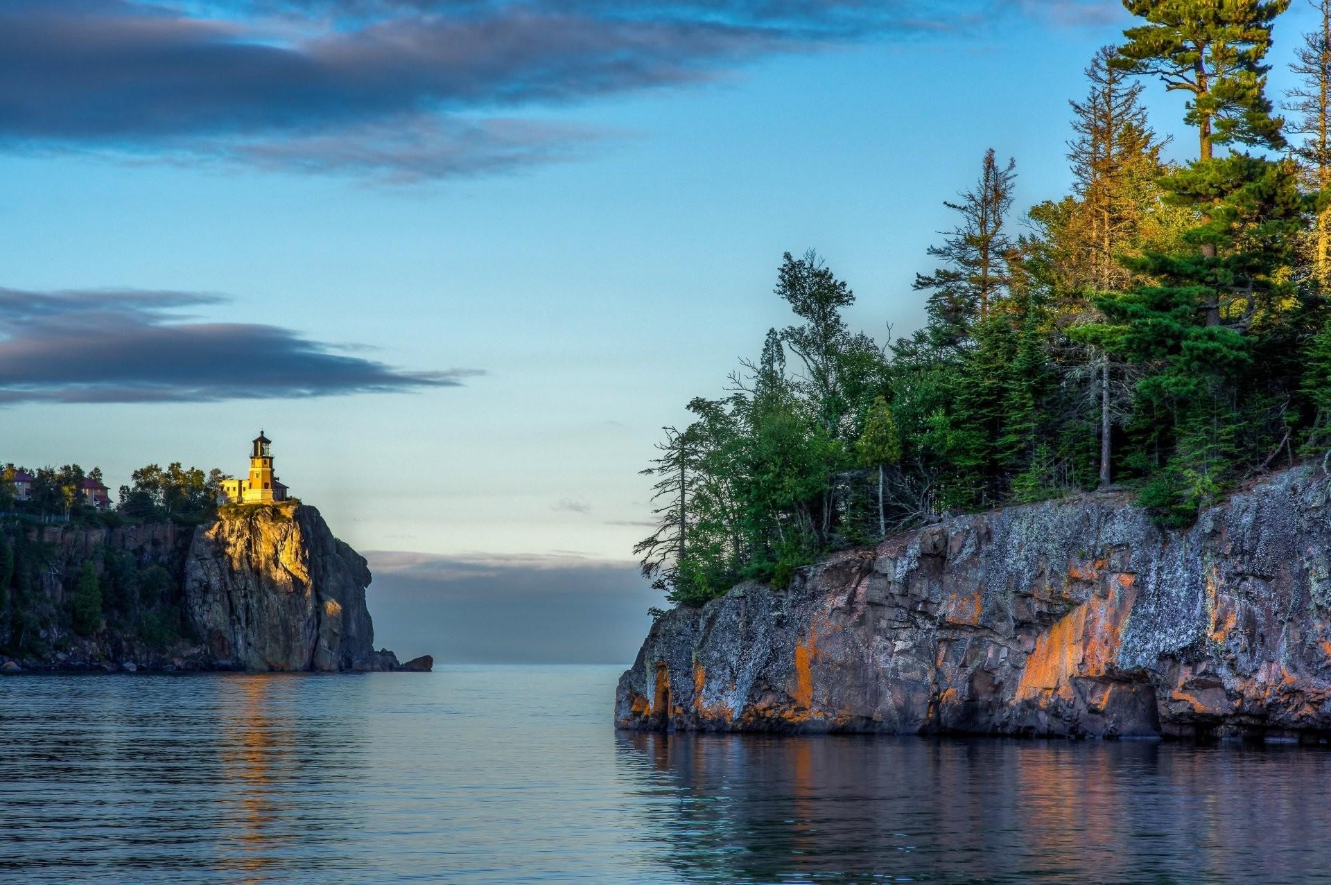 Lake Superior Wallpaper ·① WallpaperTag