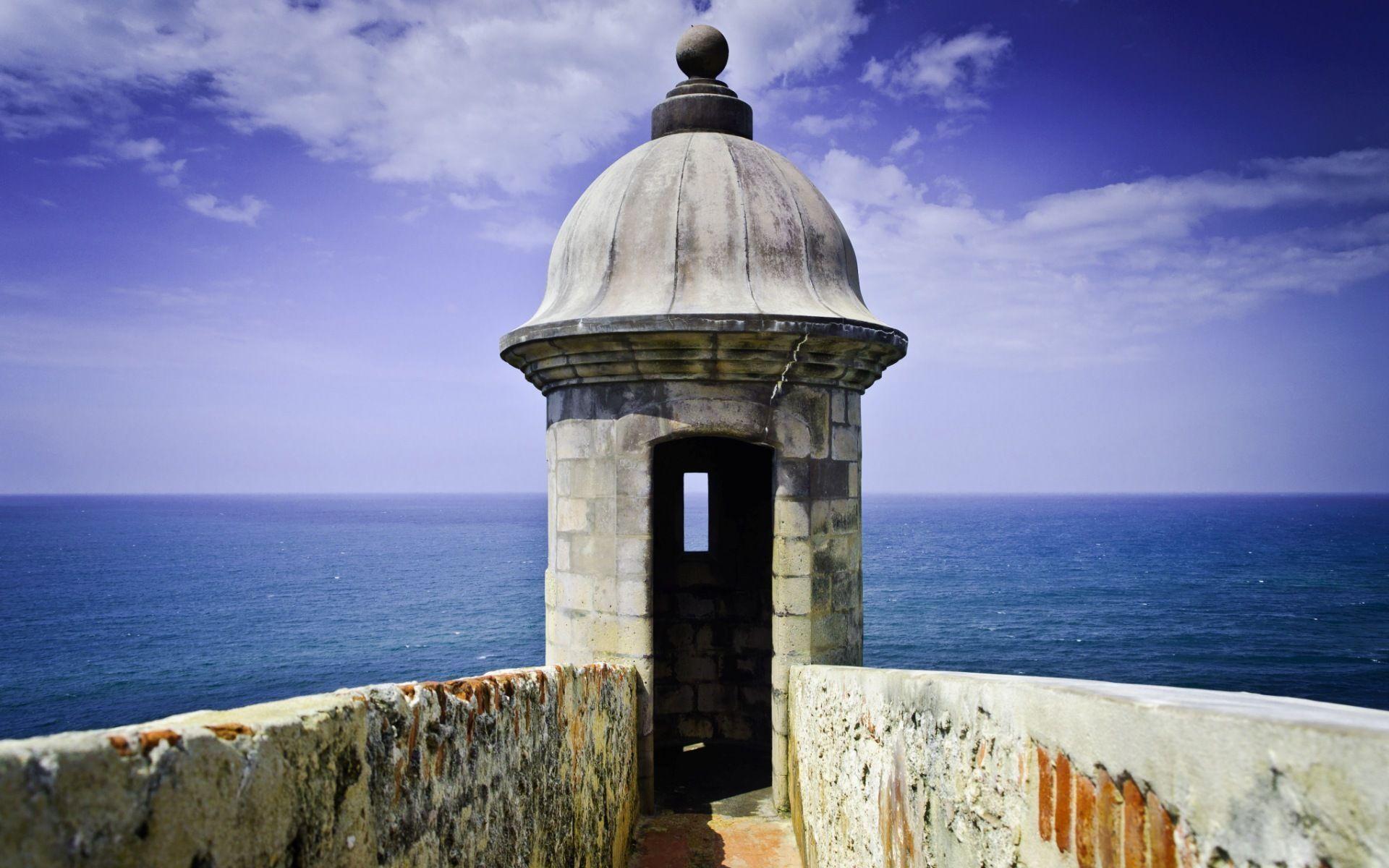 Puerto Rico Wallpapers Wallpapertag