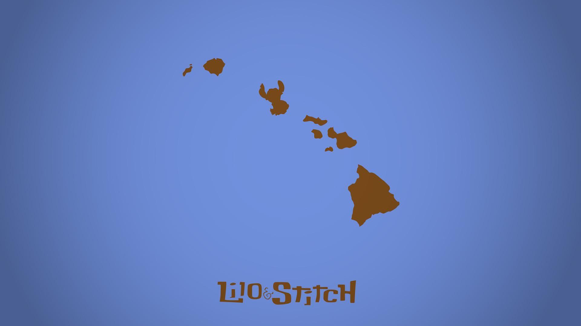 1920x1080 Lilo Stitch Wallpapers HD Download Hi