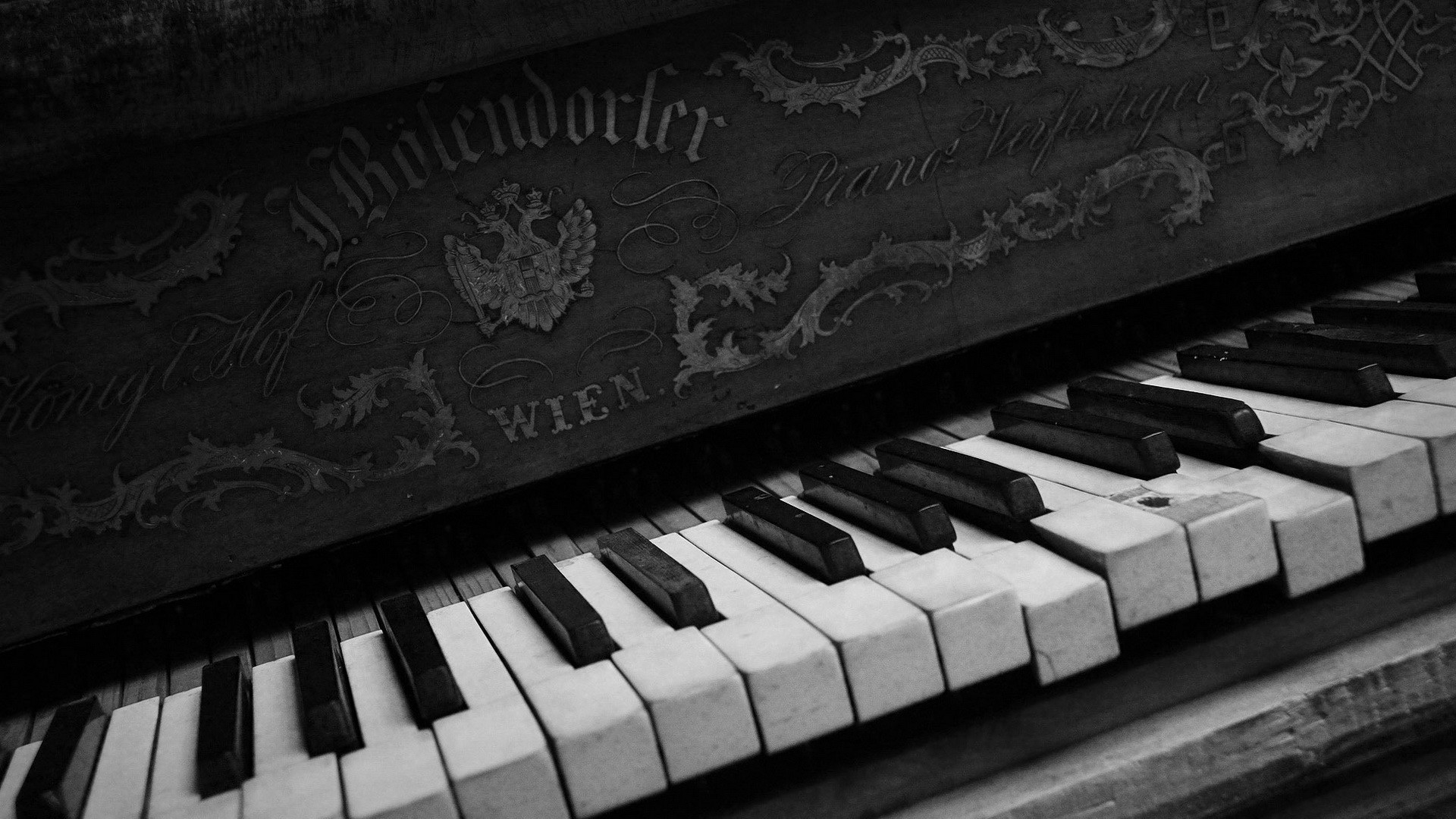 Piano Wallpapers 1