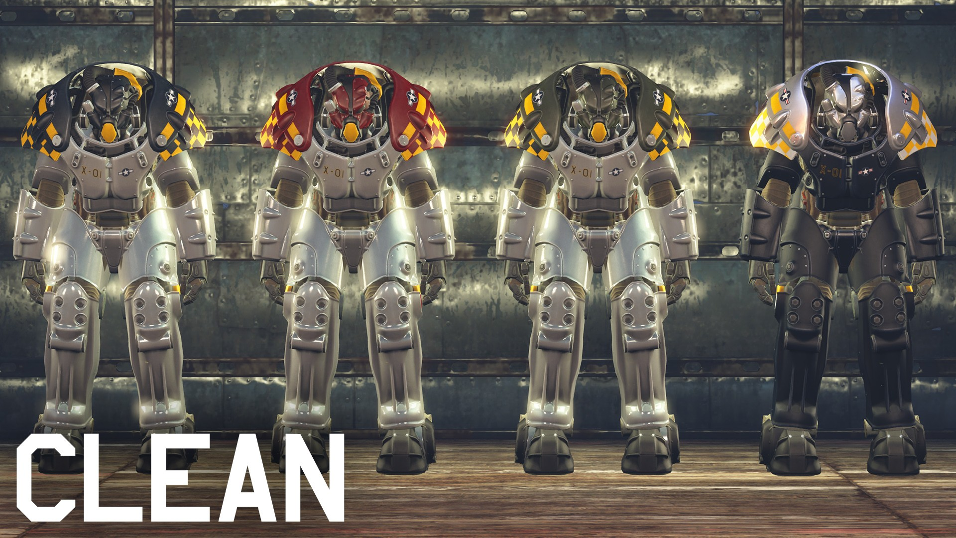 Fallout 4 Power Armor Wallpaper 1 Download Free Cool High