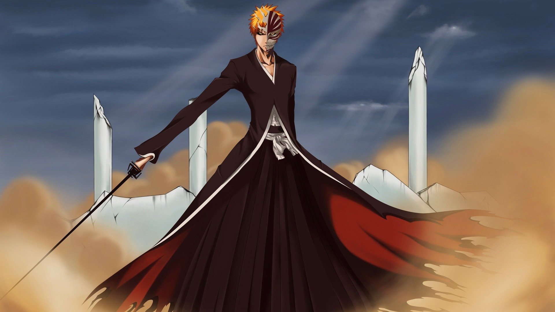 bleach wallpaper 1920 x 1080 - photo #7