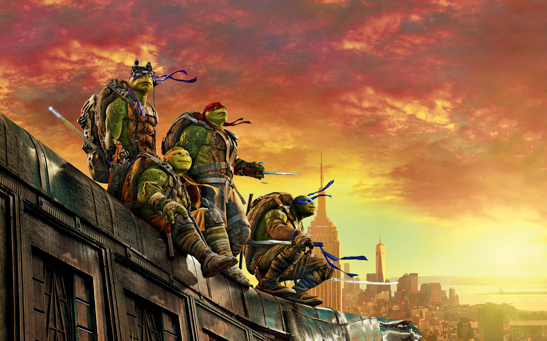 Ninja Turtle Wallpaper ·① WallpaperTag