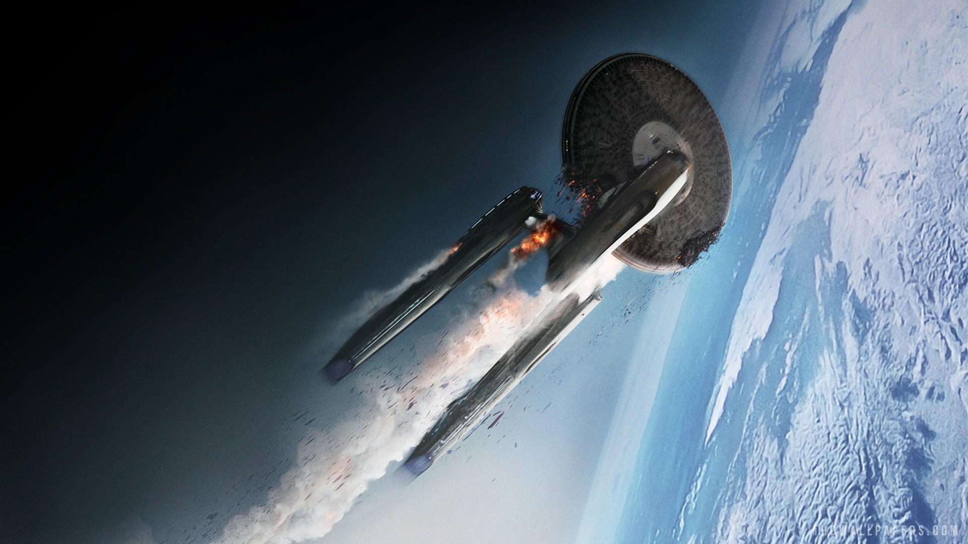 Star Trek Enterprise Wallpaper Wallpapertag