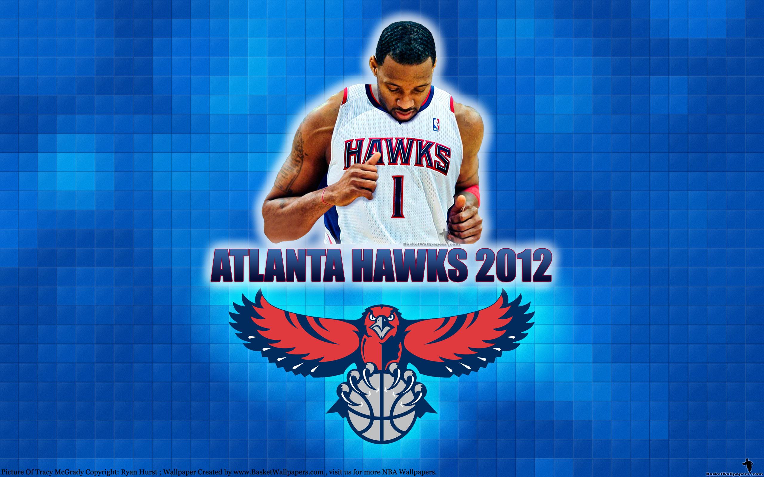 Atlanta Hawks Wallpapers ① Wallpapertag