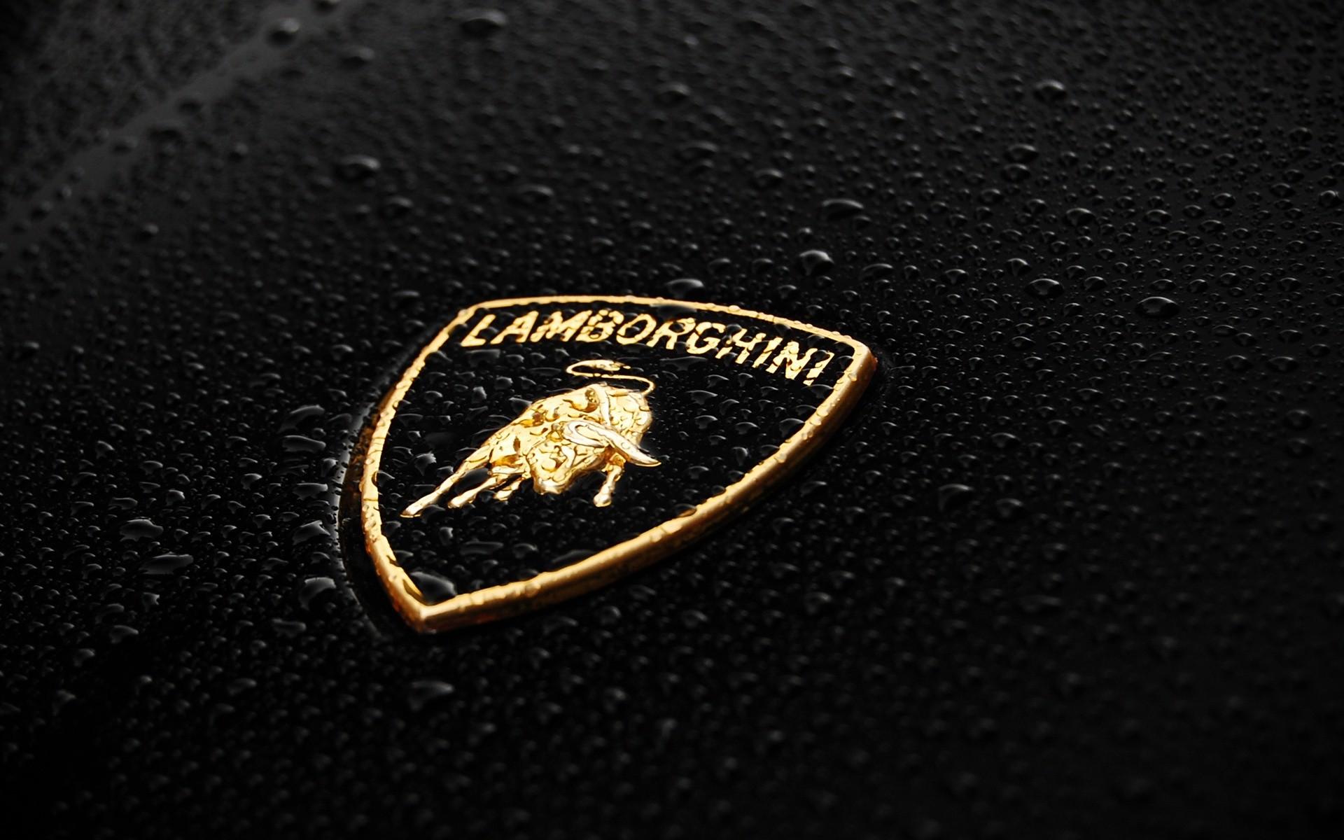 Lamborghini Logo Wallpaper Wallpapertag